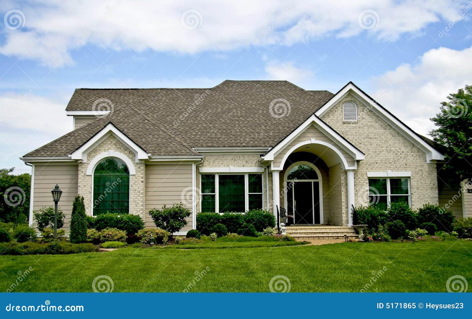 σπίτι σύγχρονο