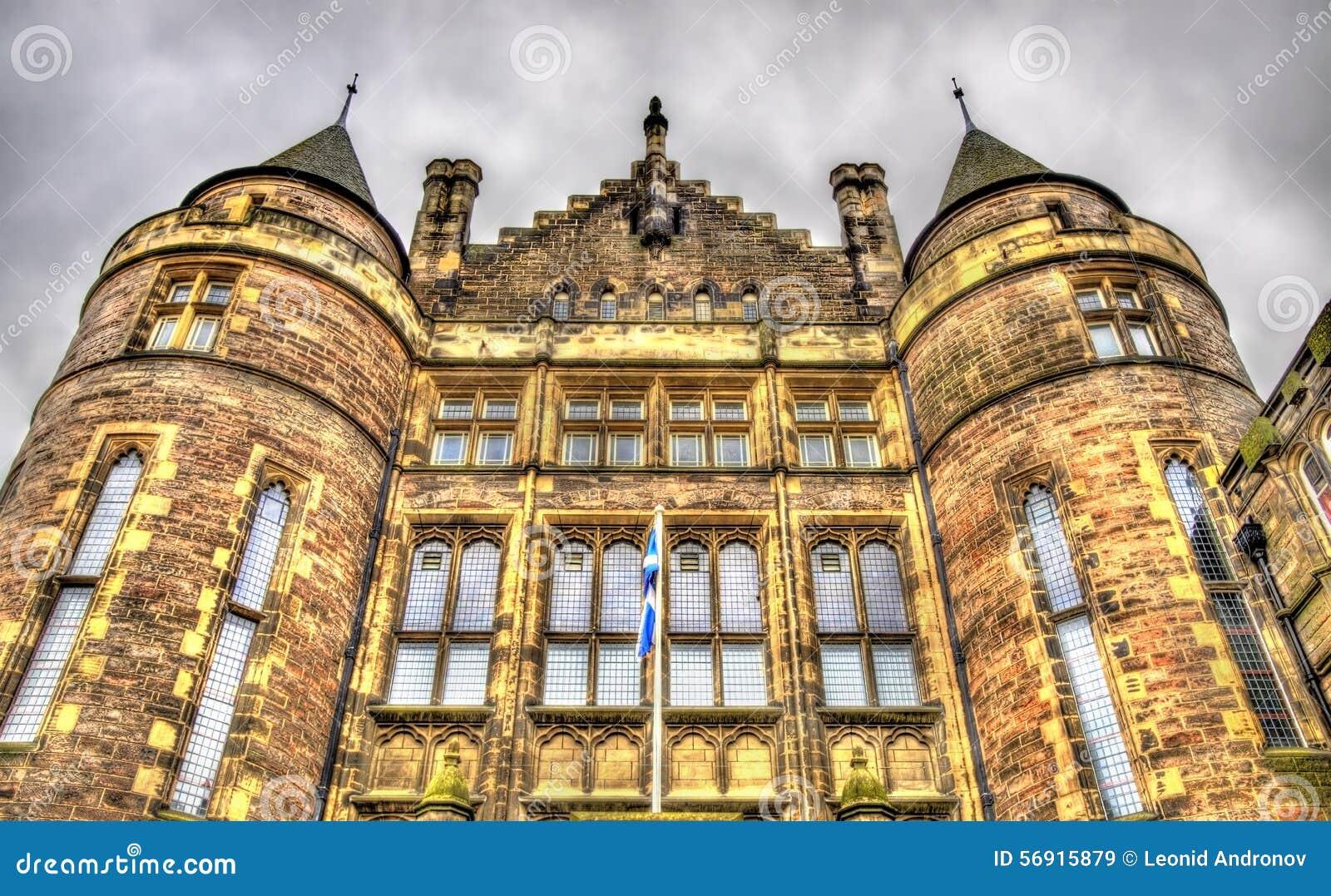 Σπίτι υπόλοιπου κόσμου Teviot στο Εδιμβούργο