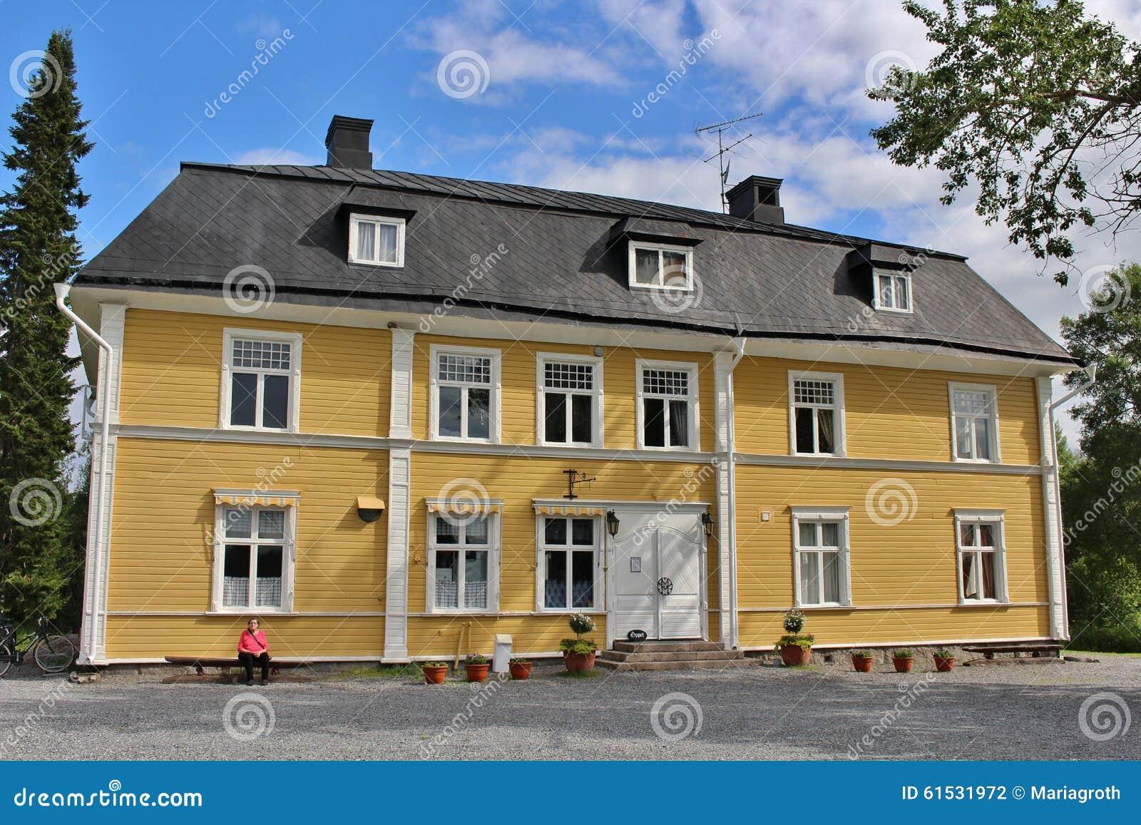 Σπίτι φέουδων Melderstein