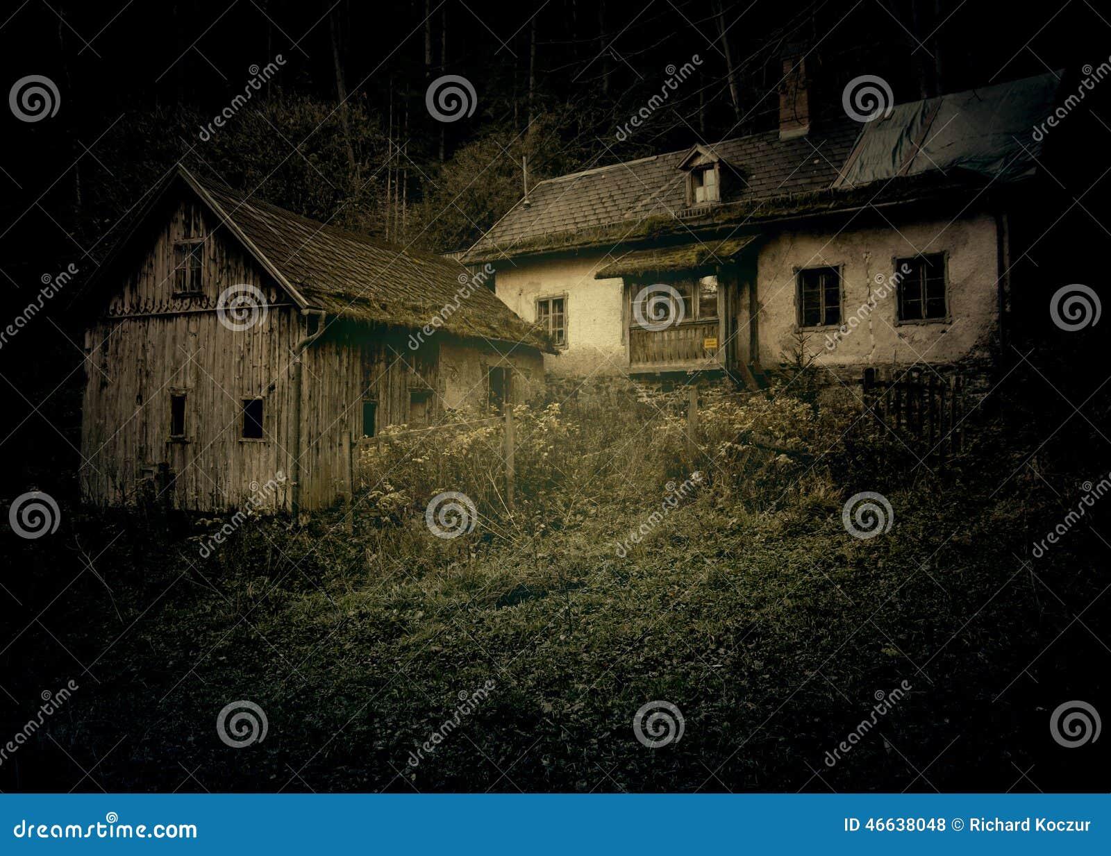 Σπίτι φαντασμάτων