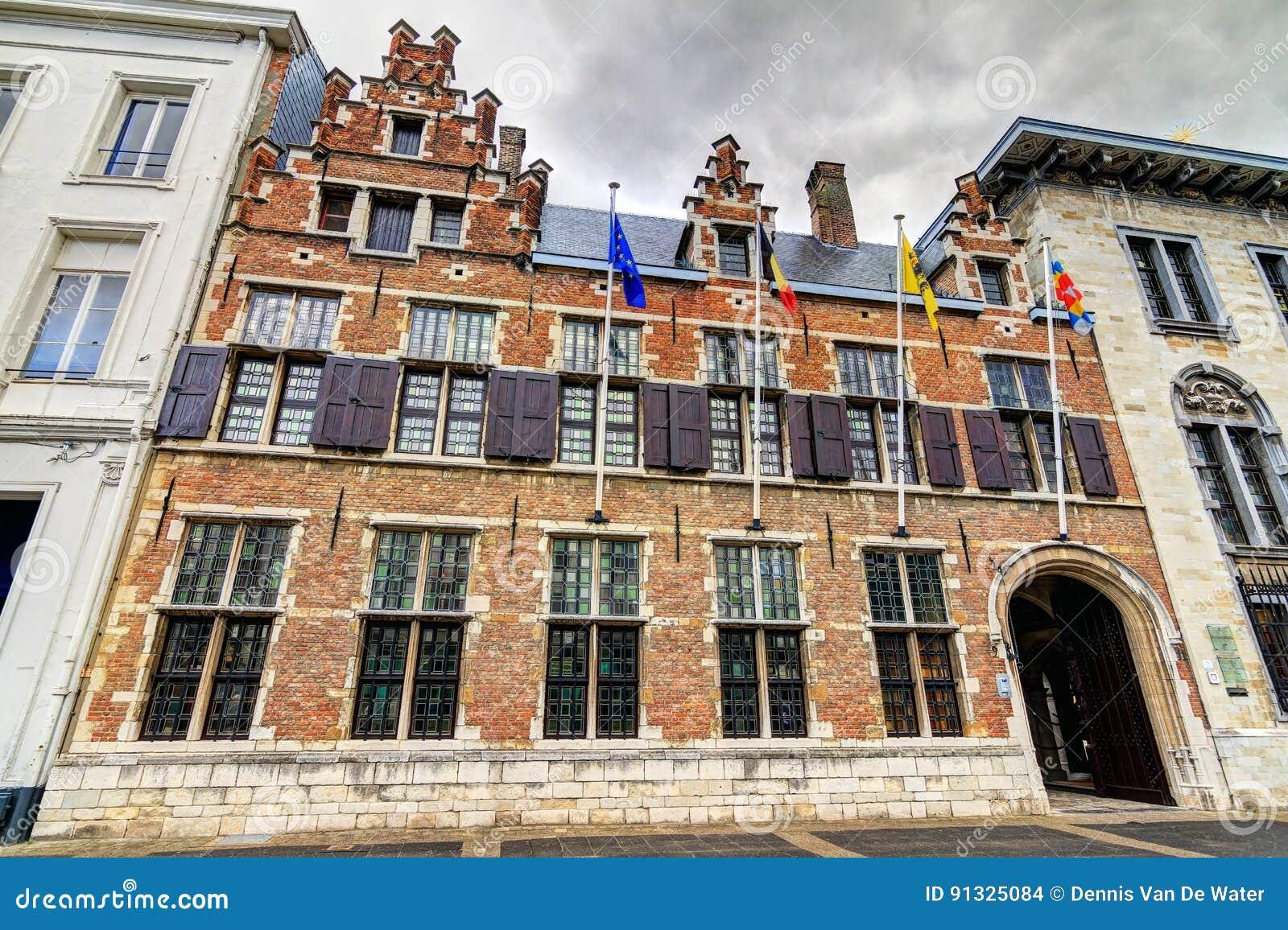 Σπίτι Rubens