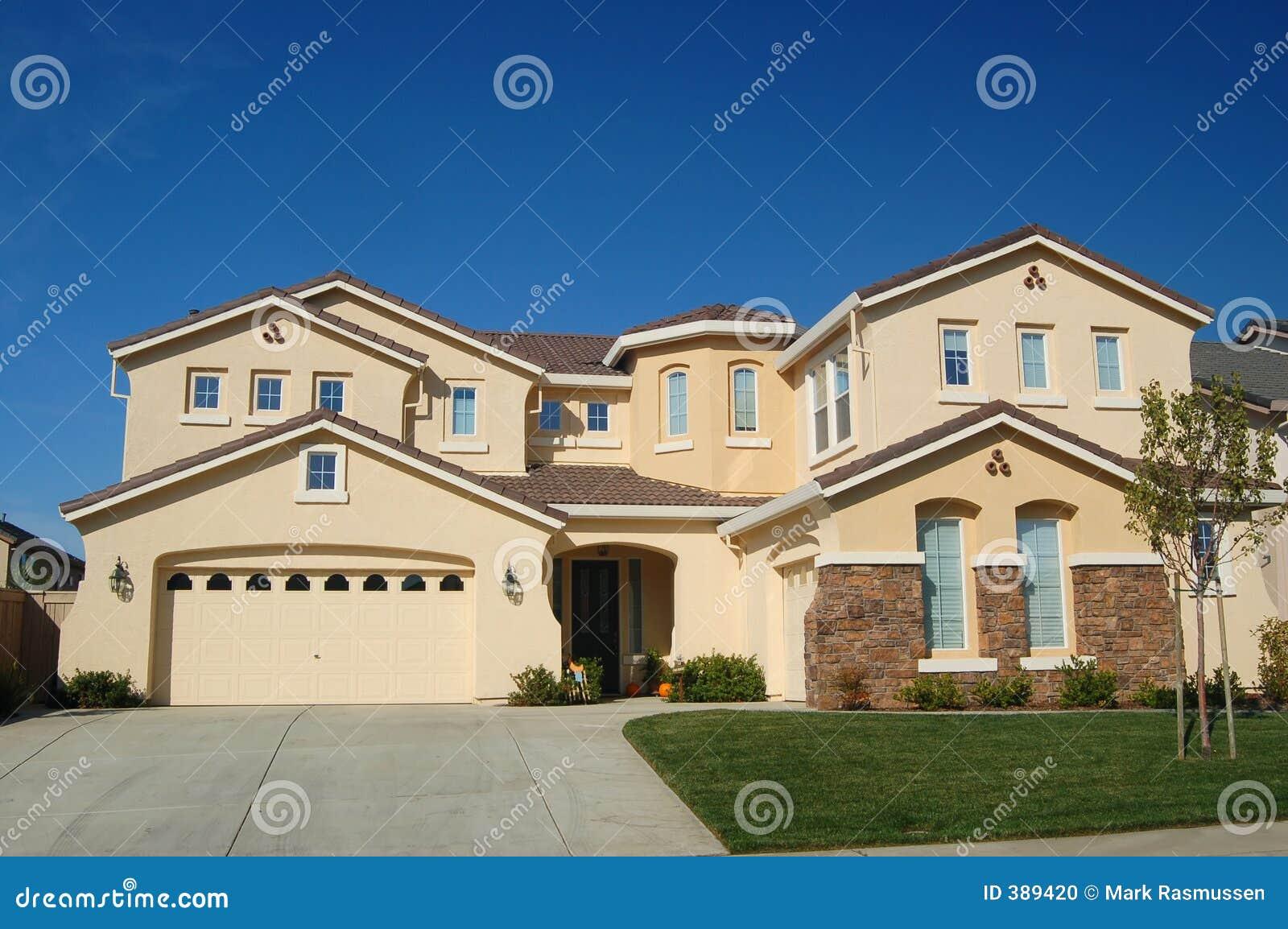σπίτι upscale