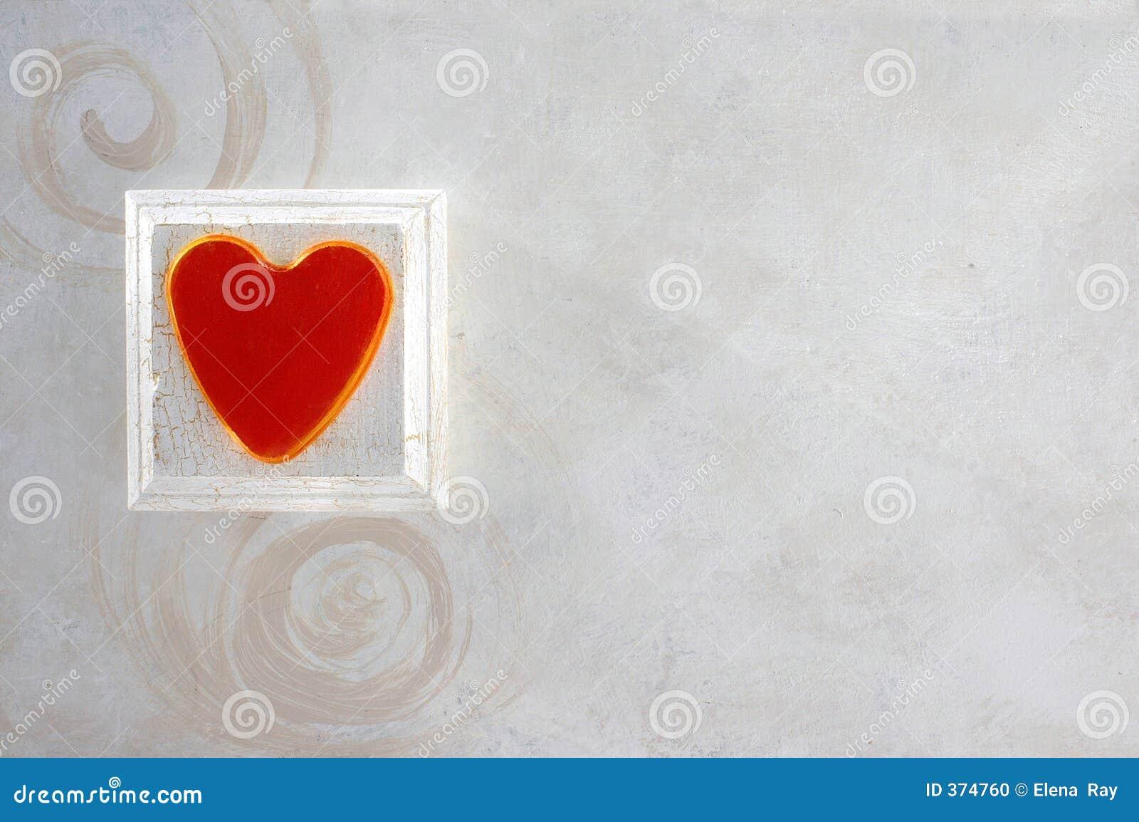 σπείρες καρδιών ανασκόπη&sigma