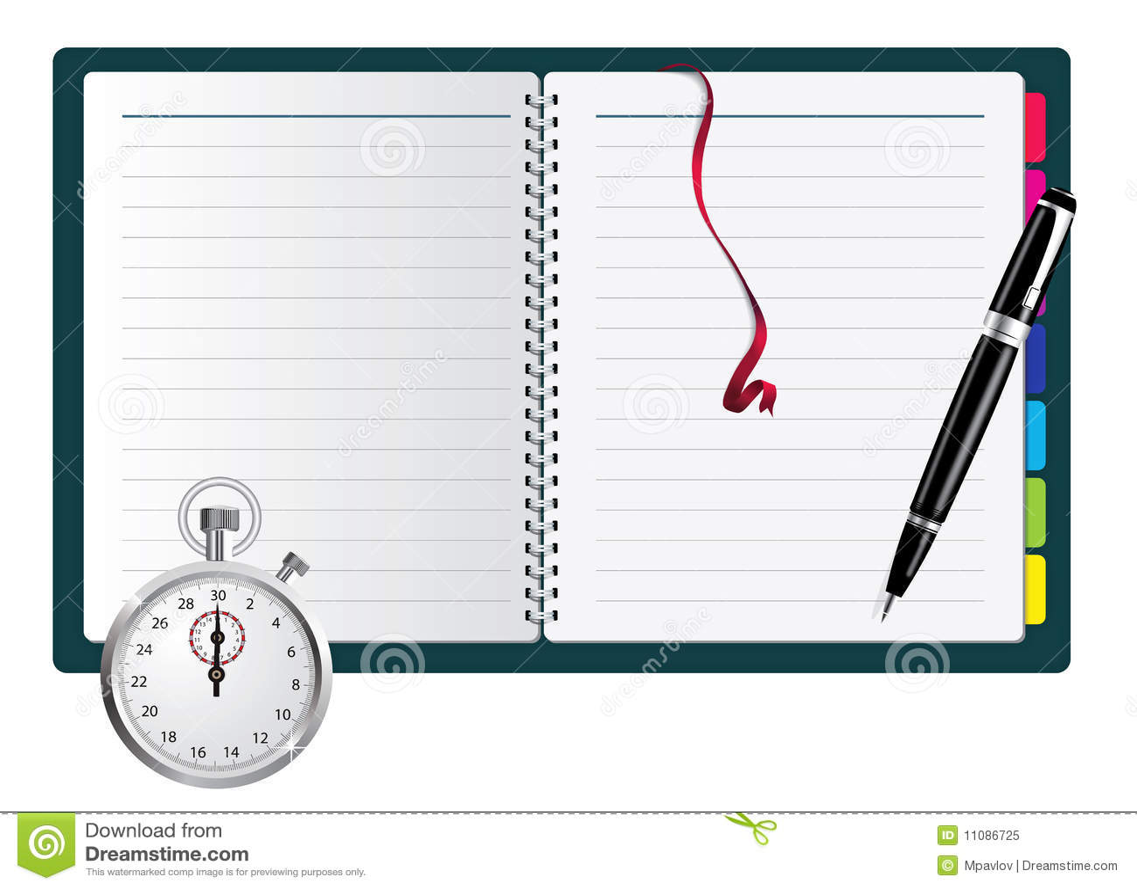 σπειροειδές χρονόμετρο &