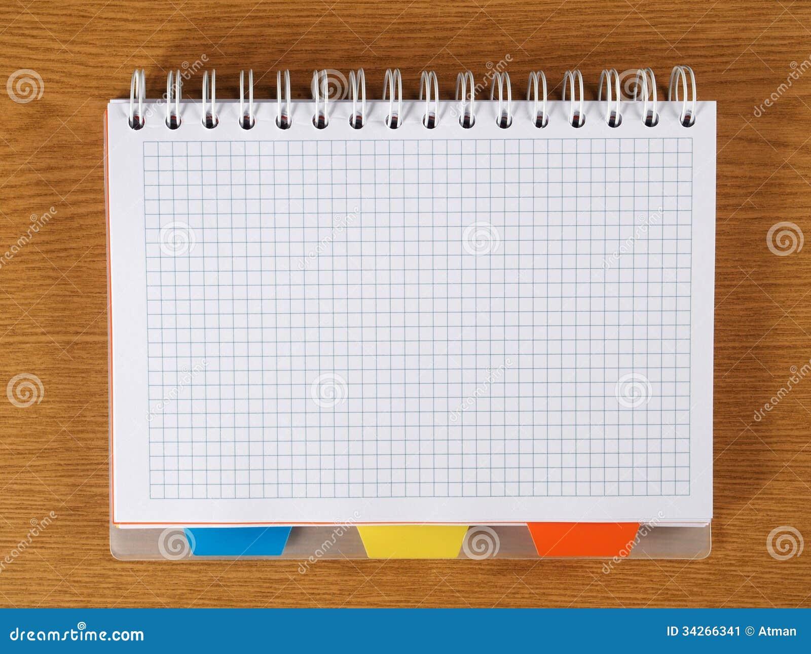 Σπειροειδές σημειωματάριο