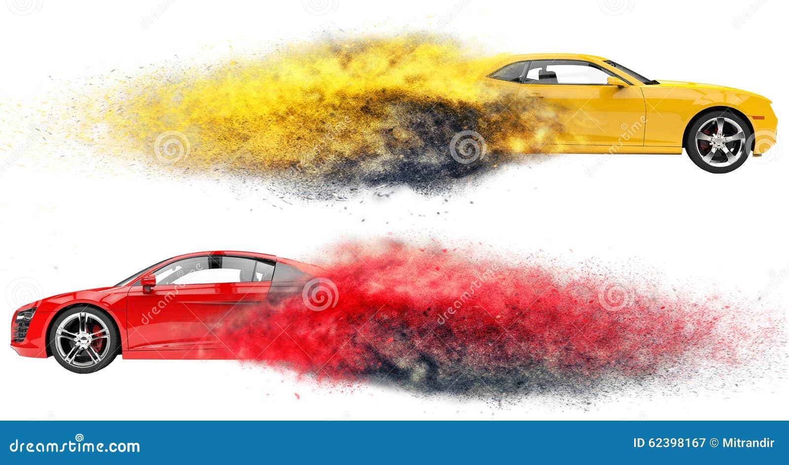 Σπορ αυτοκίνητο FX