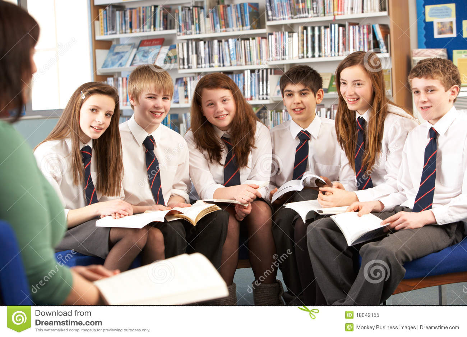 σπουδαστές ανάγνωσης βι&b