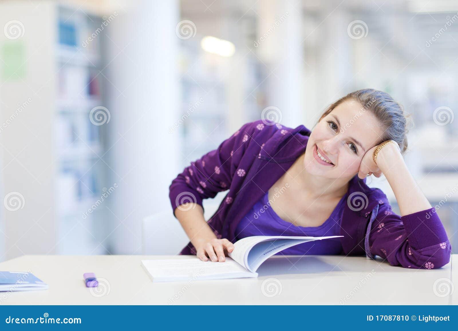σπουδαστής βιβλιοθηκών