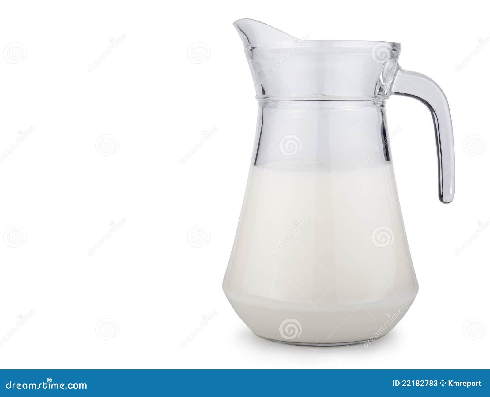 στάμνα γάλακτος