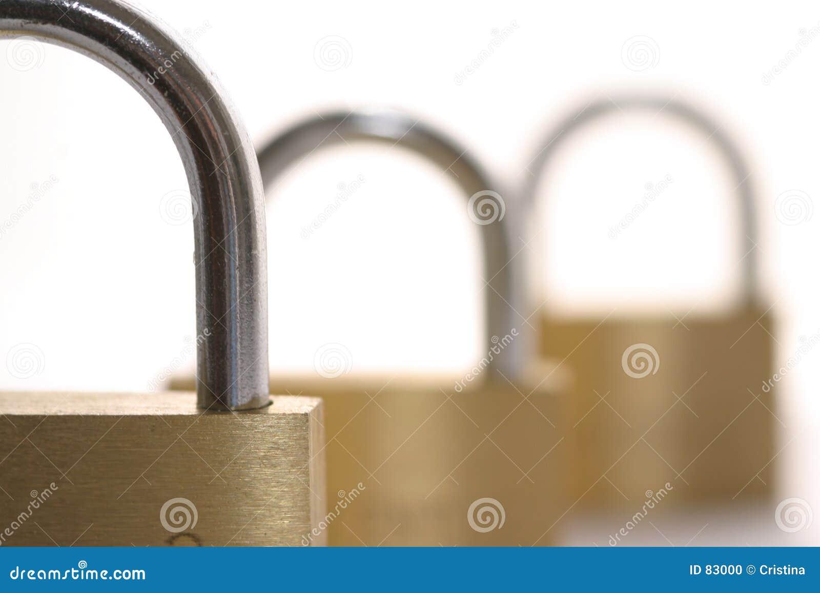 στάση κλειδωμάτων