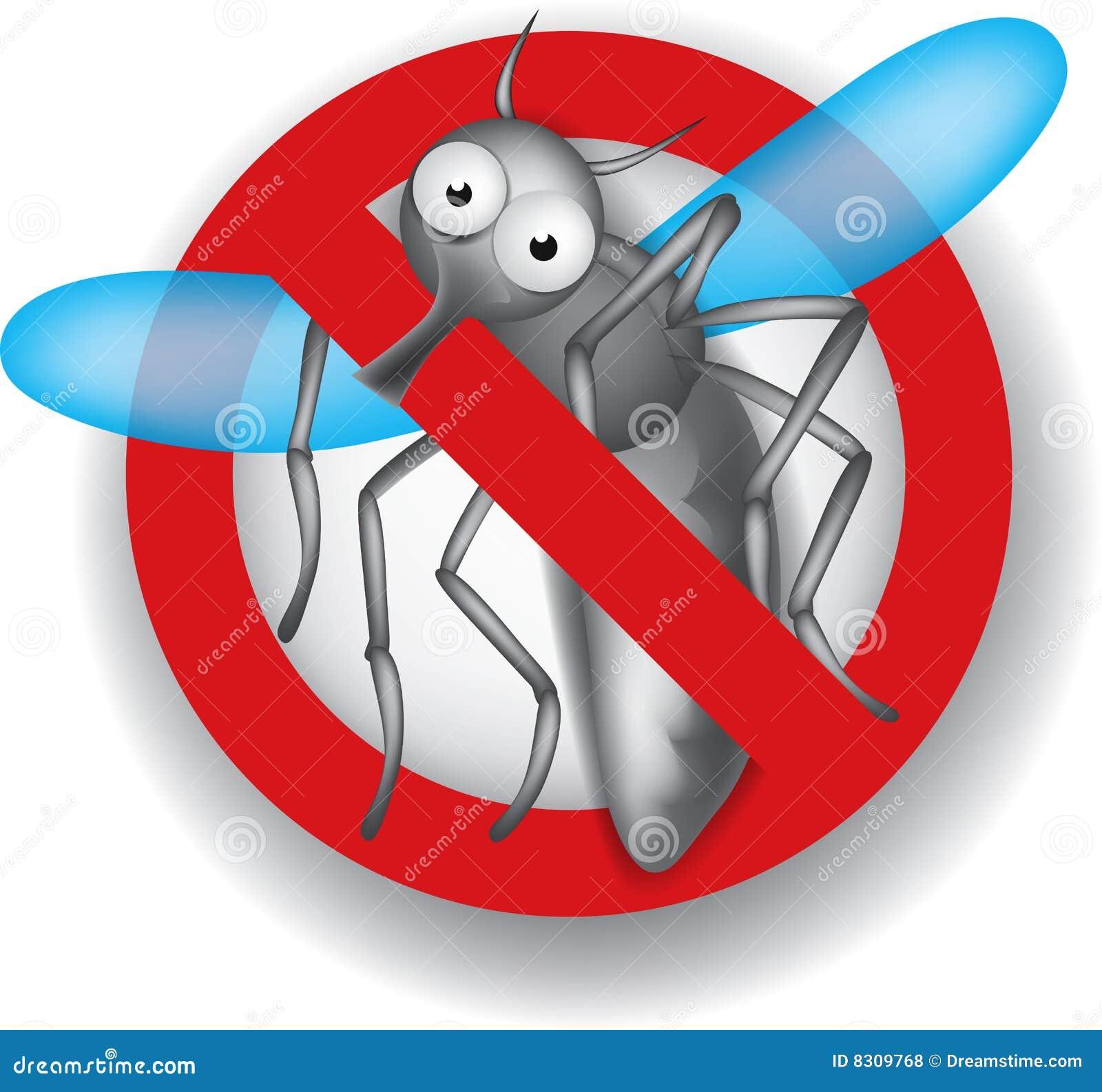 στάση κουνουπιών