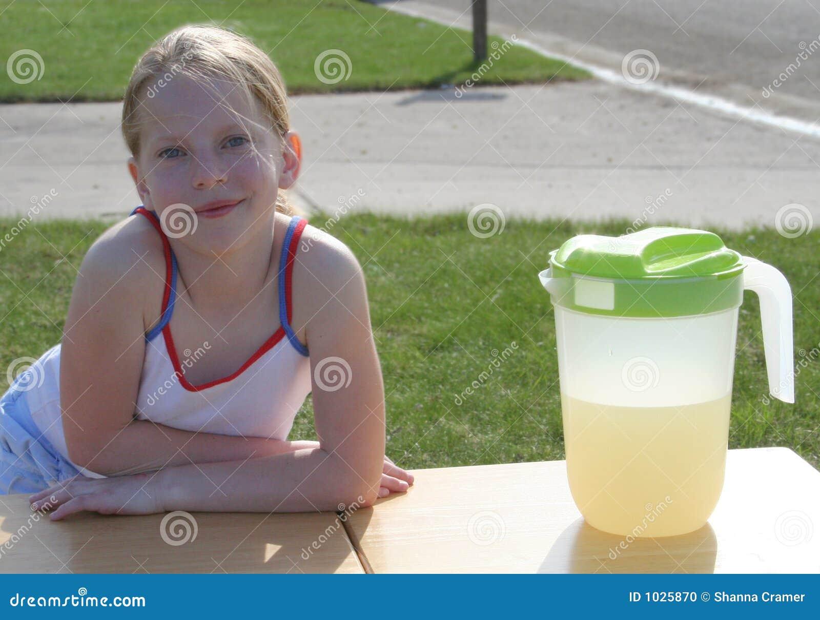 στάση λεμονάδας