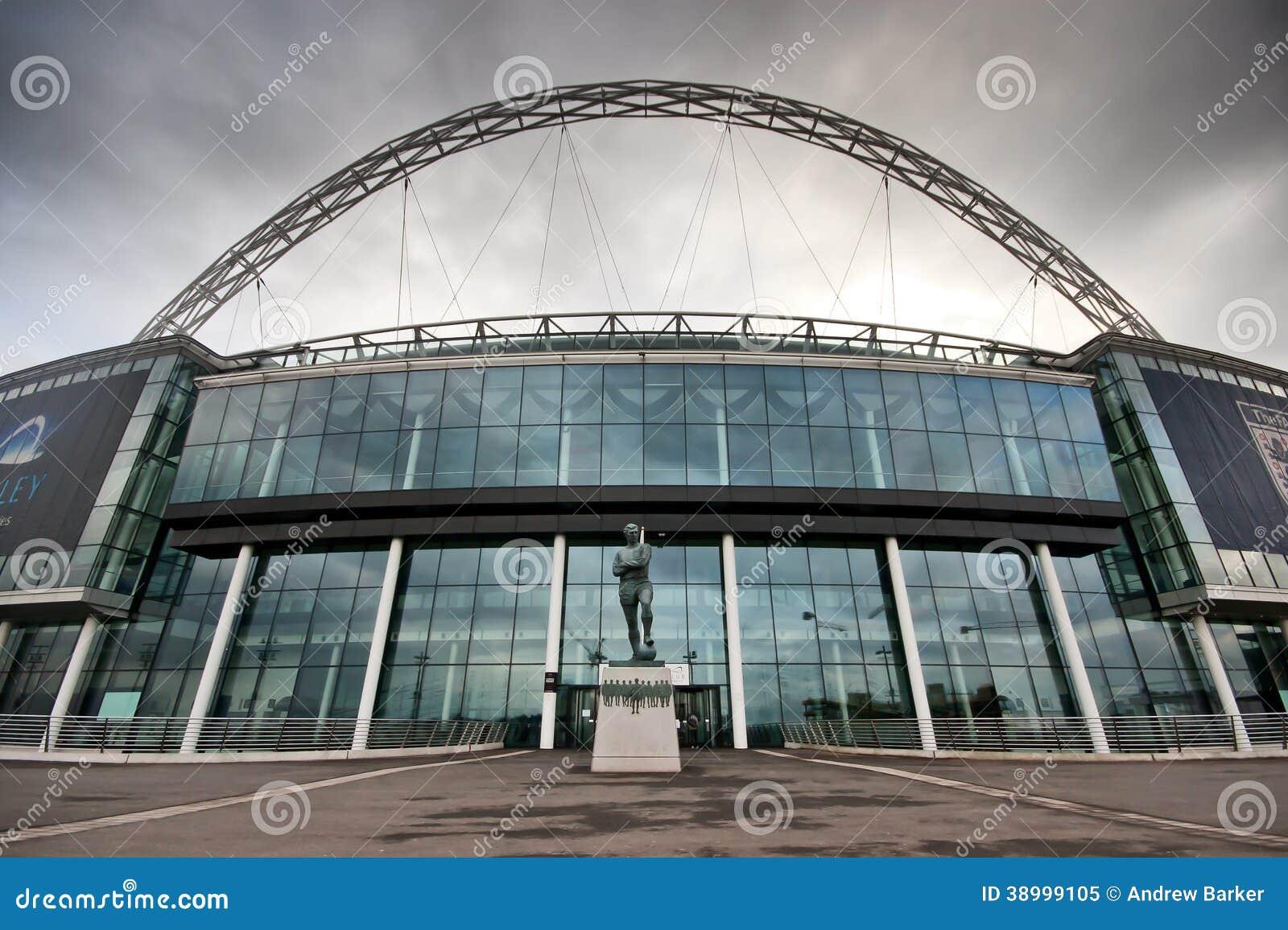 Στάδιο Wembley