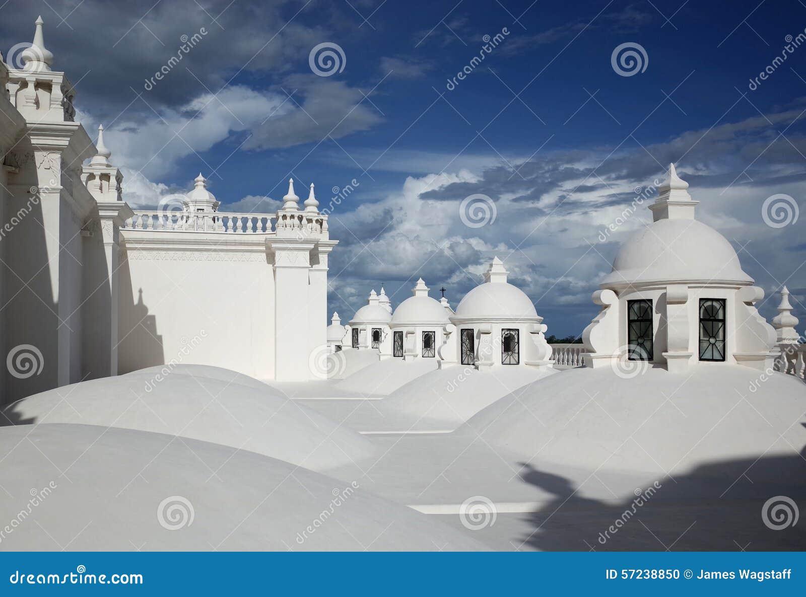 Στέγη καθεδρικών ναών του Leon