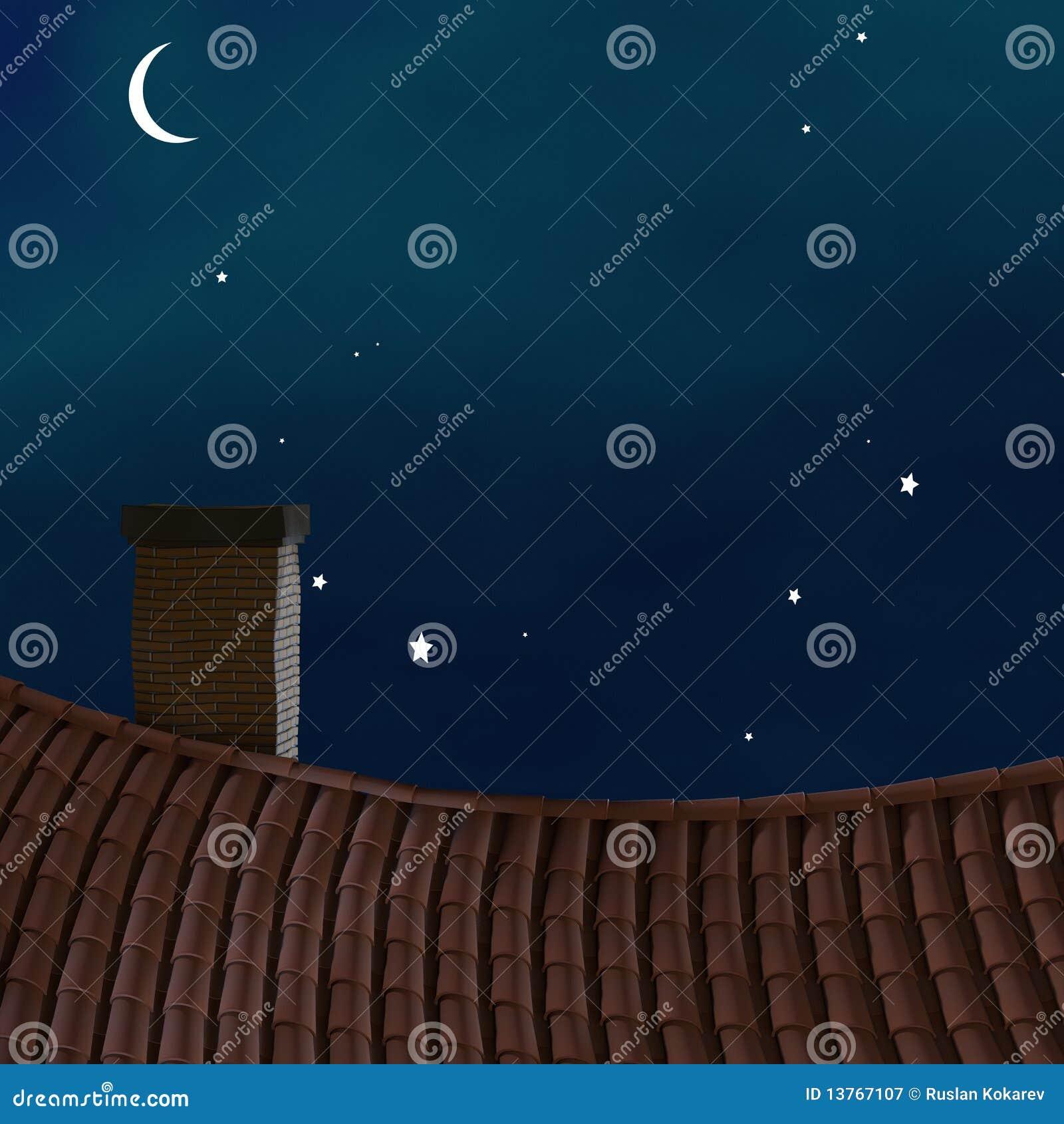 στέγη νύχτας