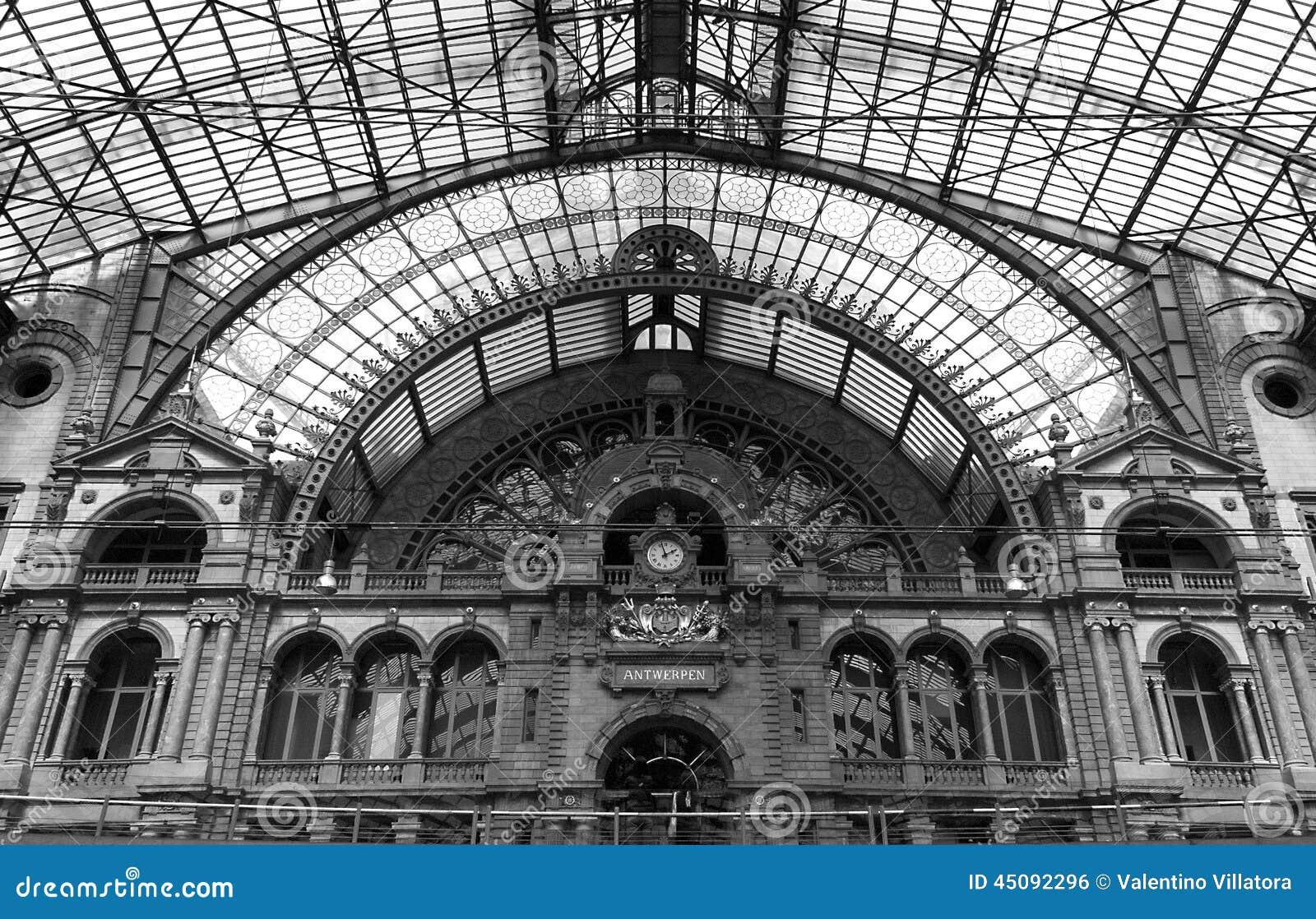 Σταθμός τρένου