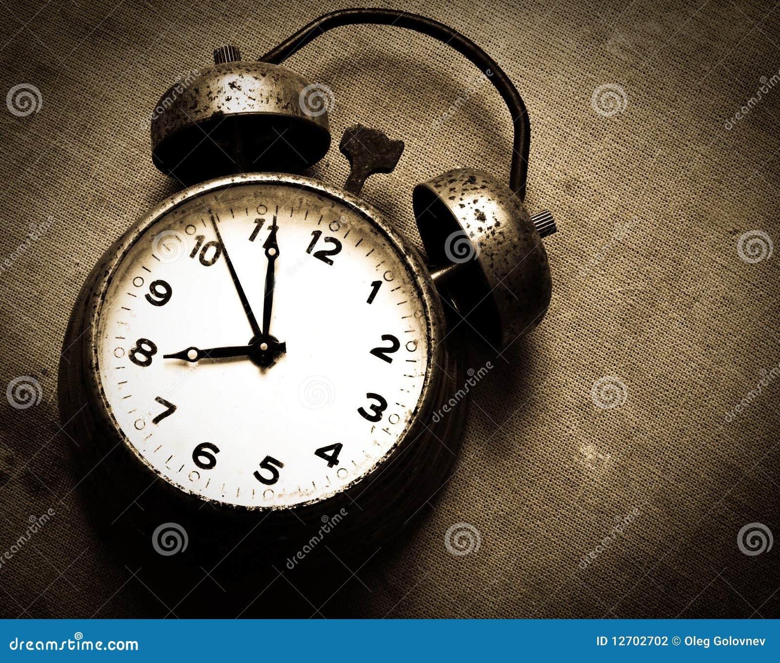 σταματημένος χρόνος