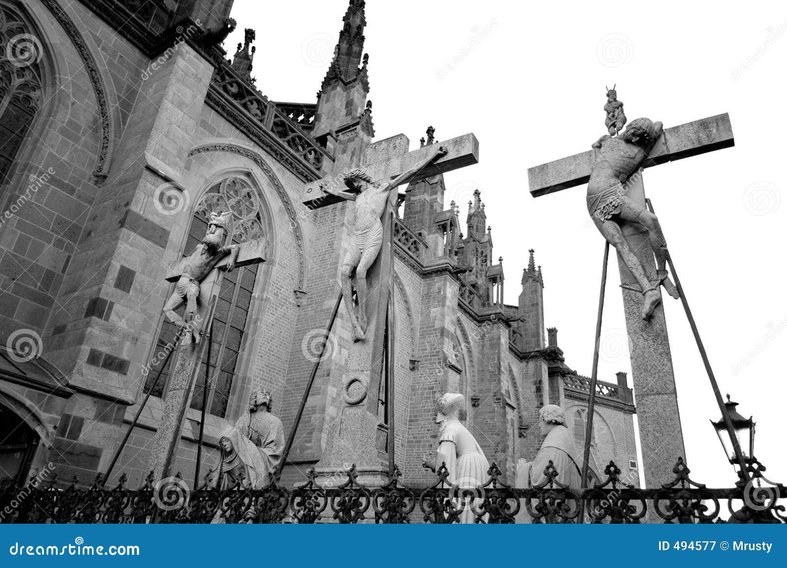 σταυρός εκκλησιών