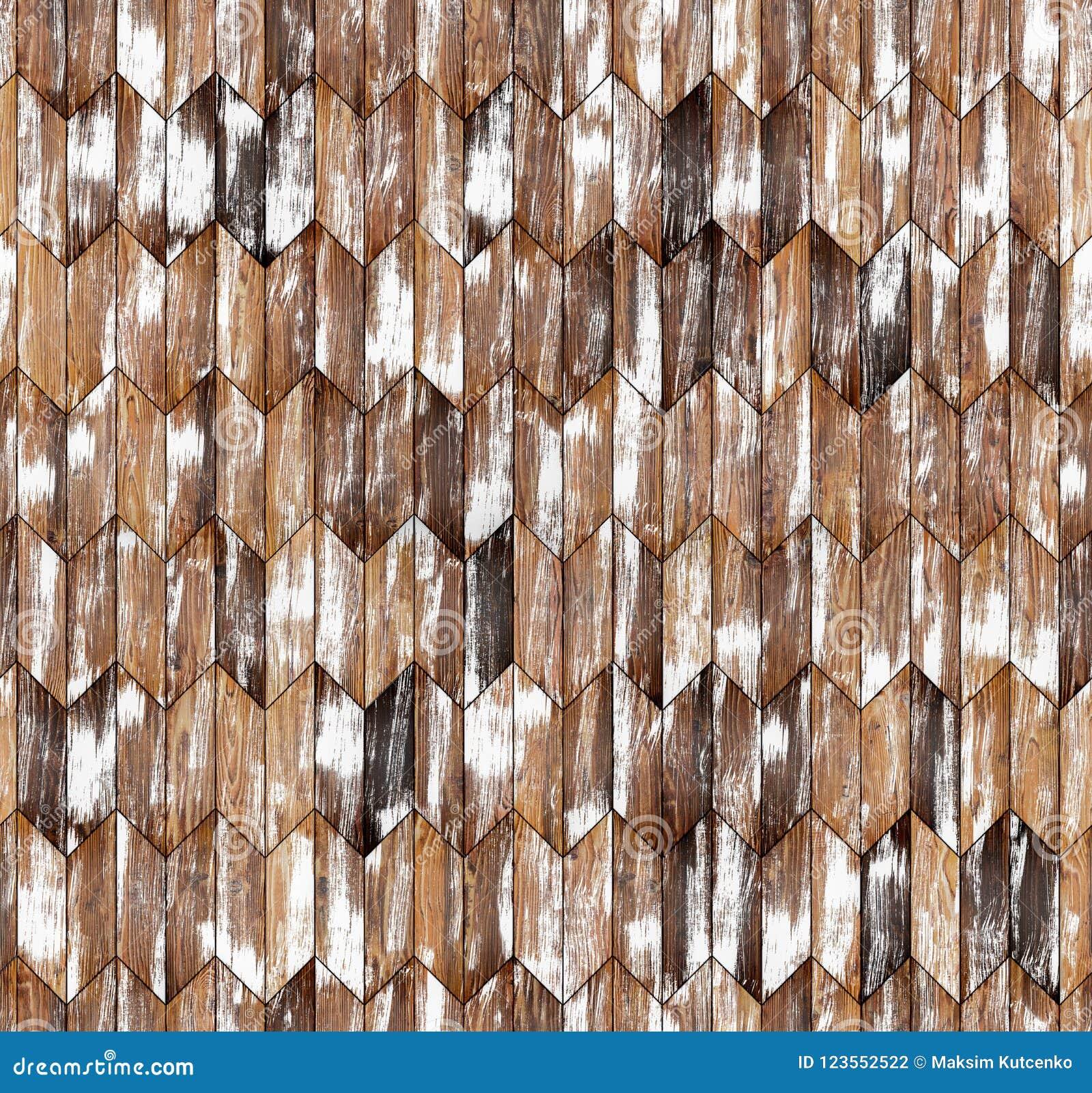 Στενή σιριτιών φυσική αγριόπευκων σύσταση πατωμάτων παρκέ άνευ ραφής