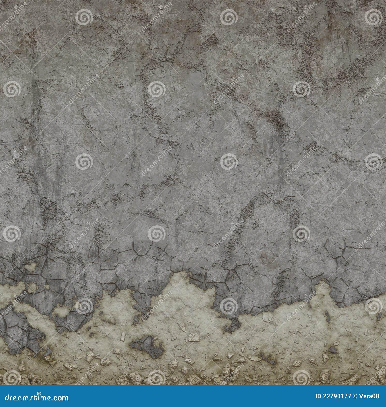 στενοχωρημένος τοίχος