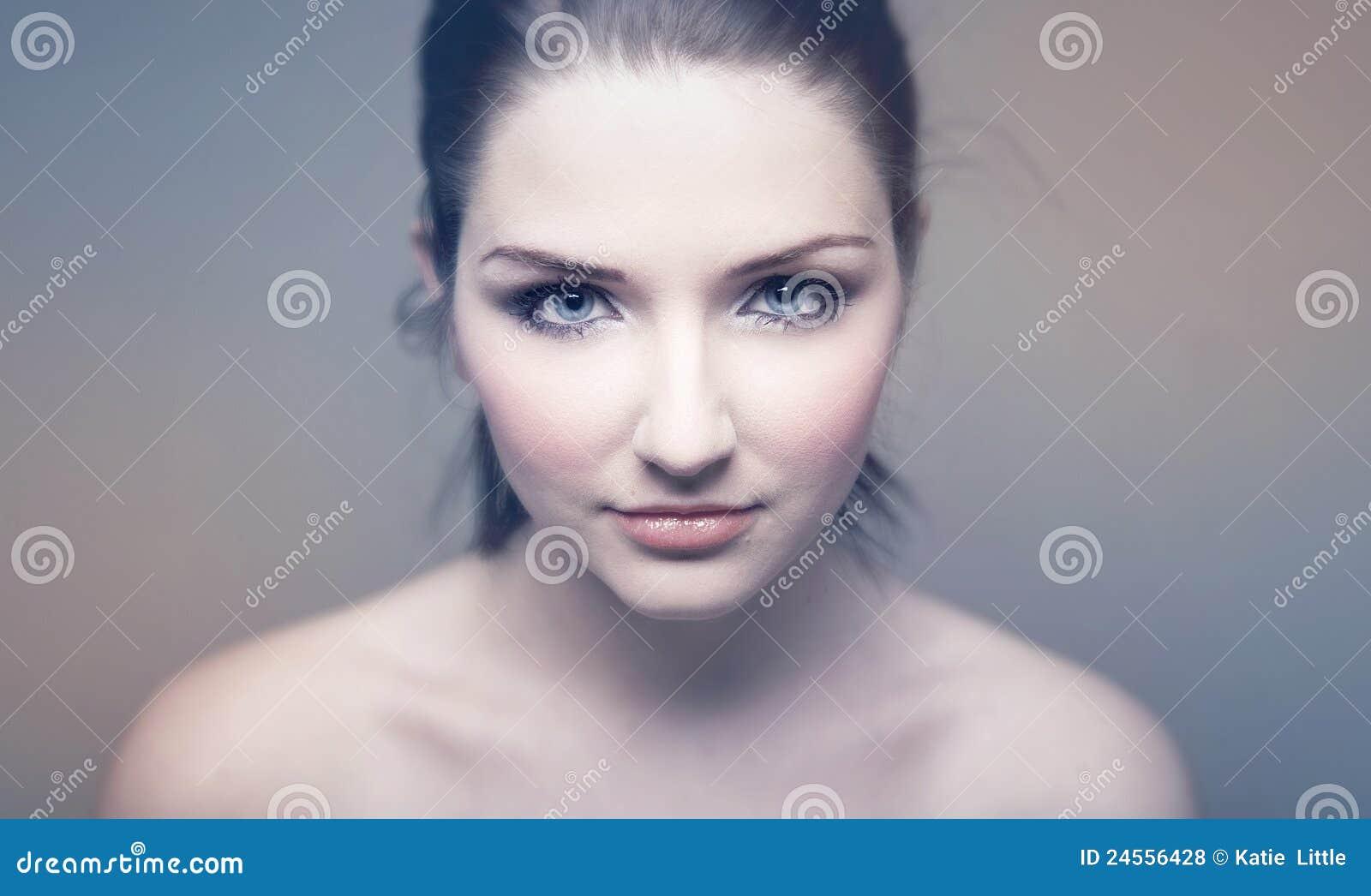 στενός επάνω ομορφιάς