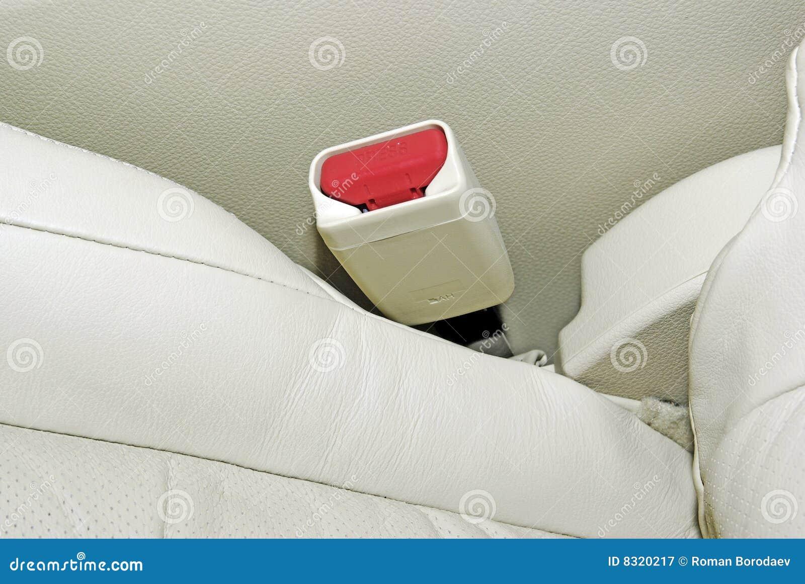 στενό κάθισμα κουμπιών ζωνών επάνω