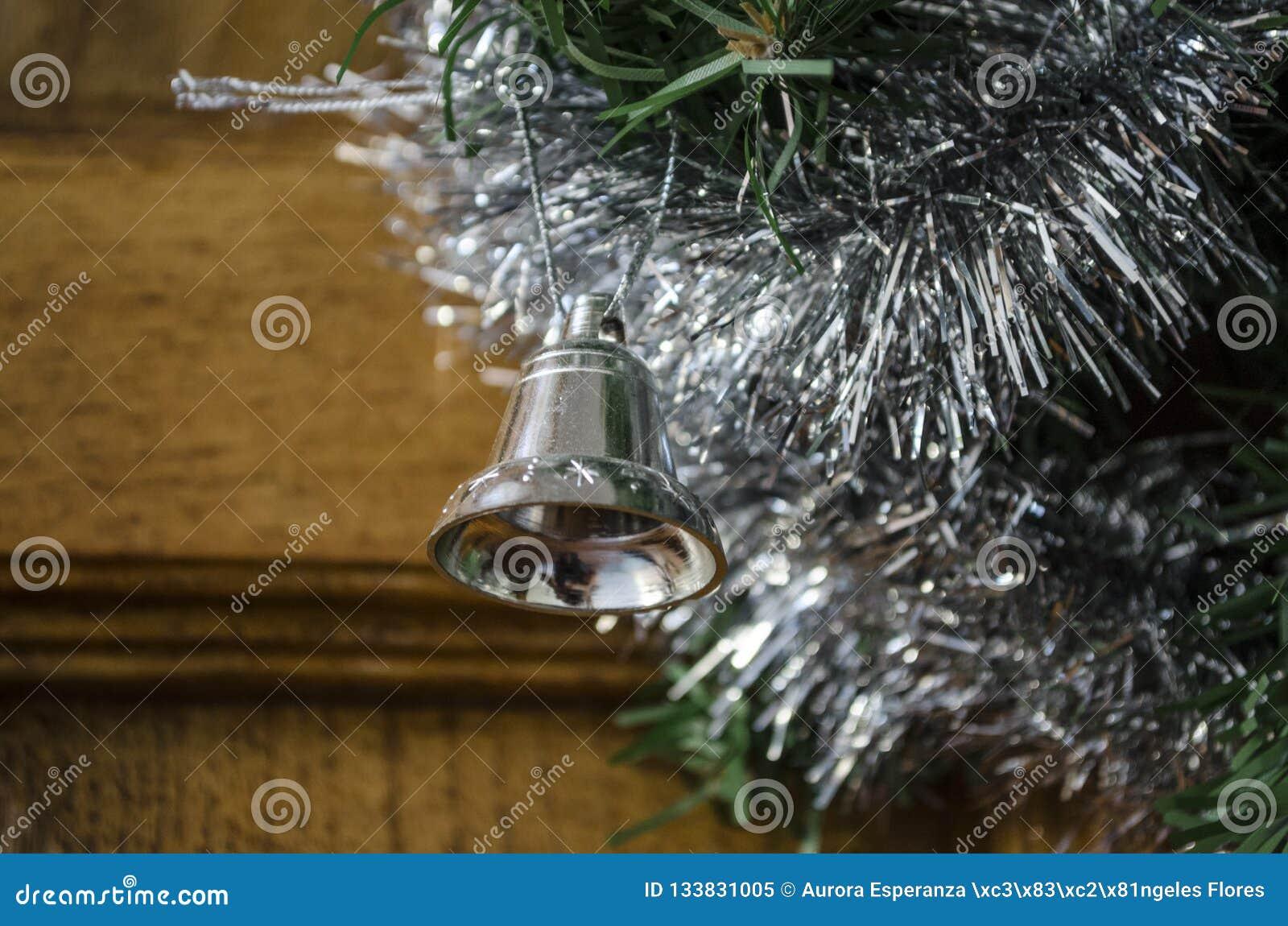 Στεφάνι εμφάνισης διακοπών Χριστουγέννων
