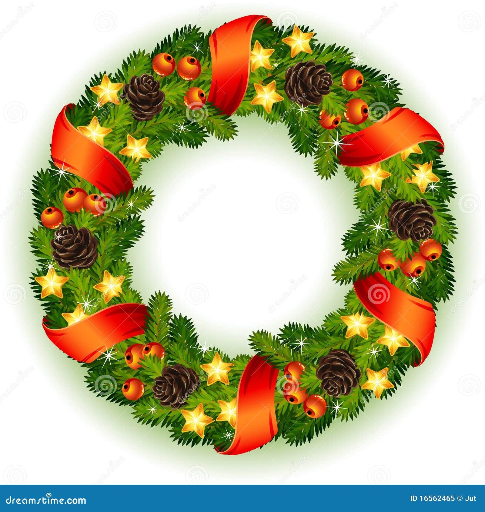 στεφάνι Χριστουγέννων