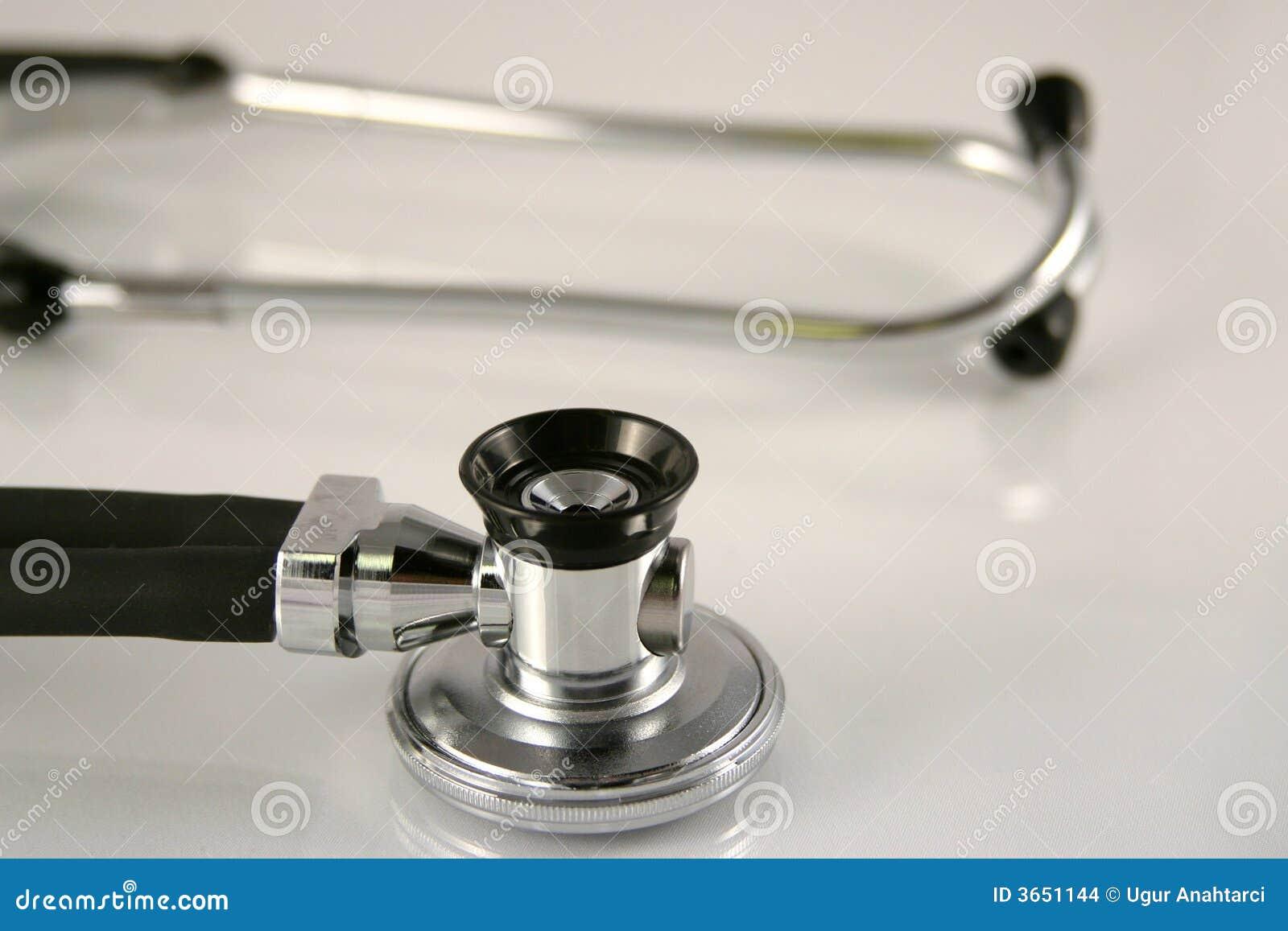 στηθοσκόπιο