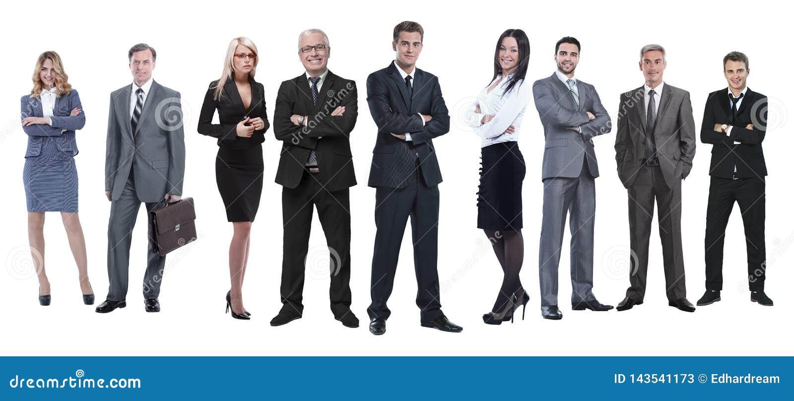 Στην πλήρη αύξηση επαγγελματική ομάδα που απομονώνεται επιχειρησιακή στο λευκό