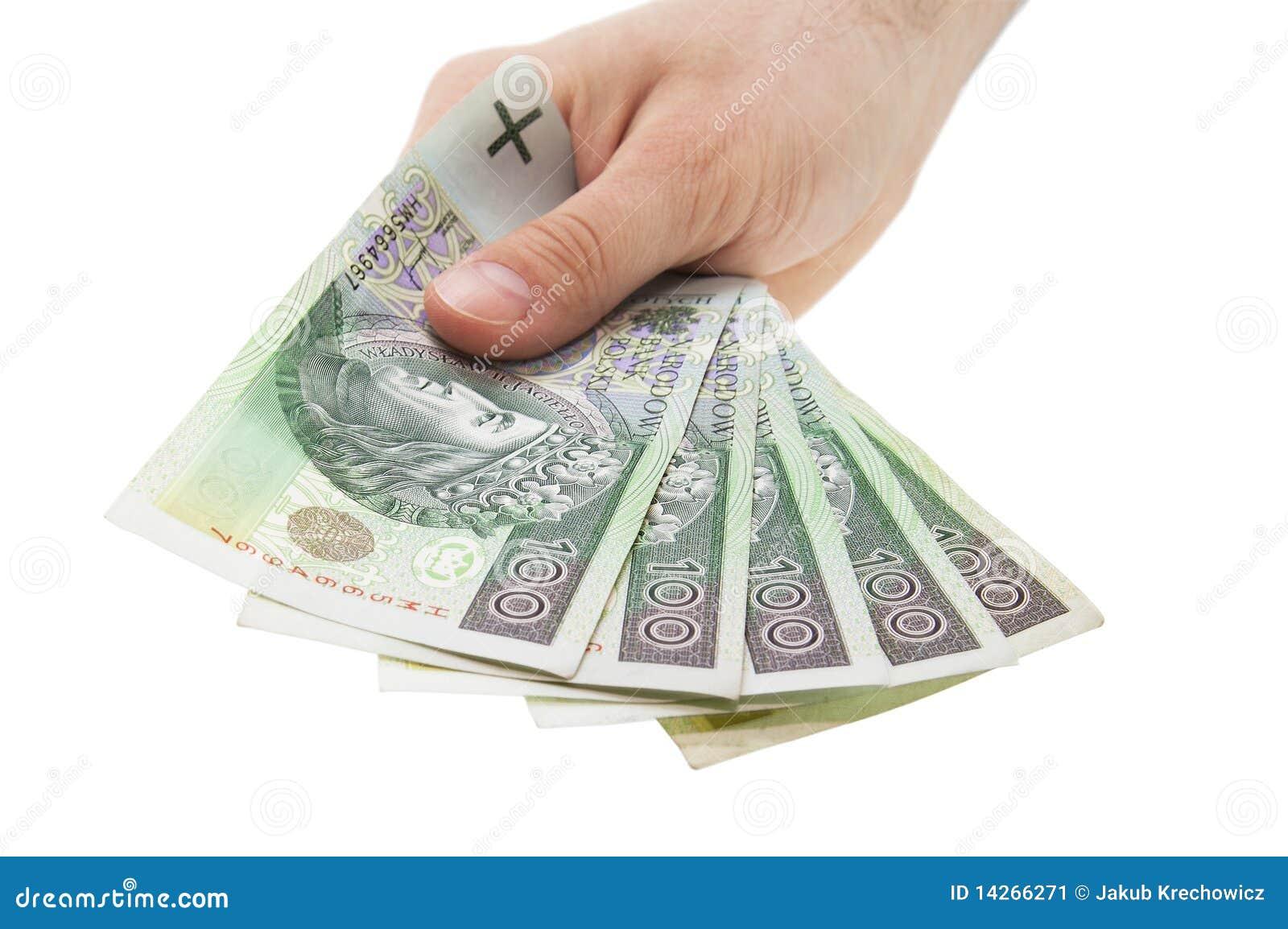 στιλβωτική ουσία χρημάτων