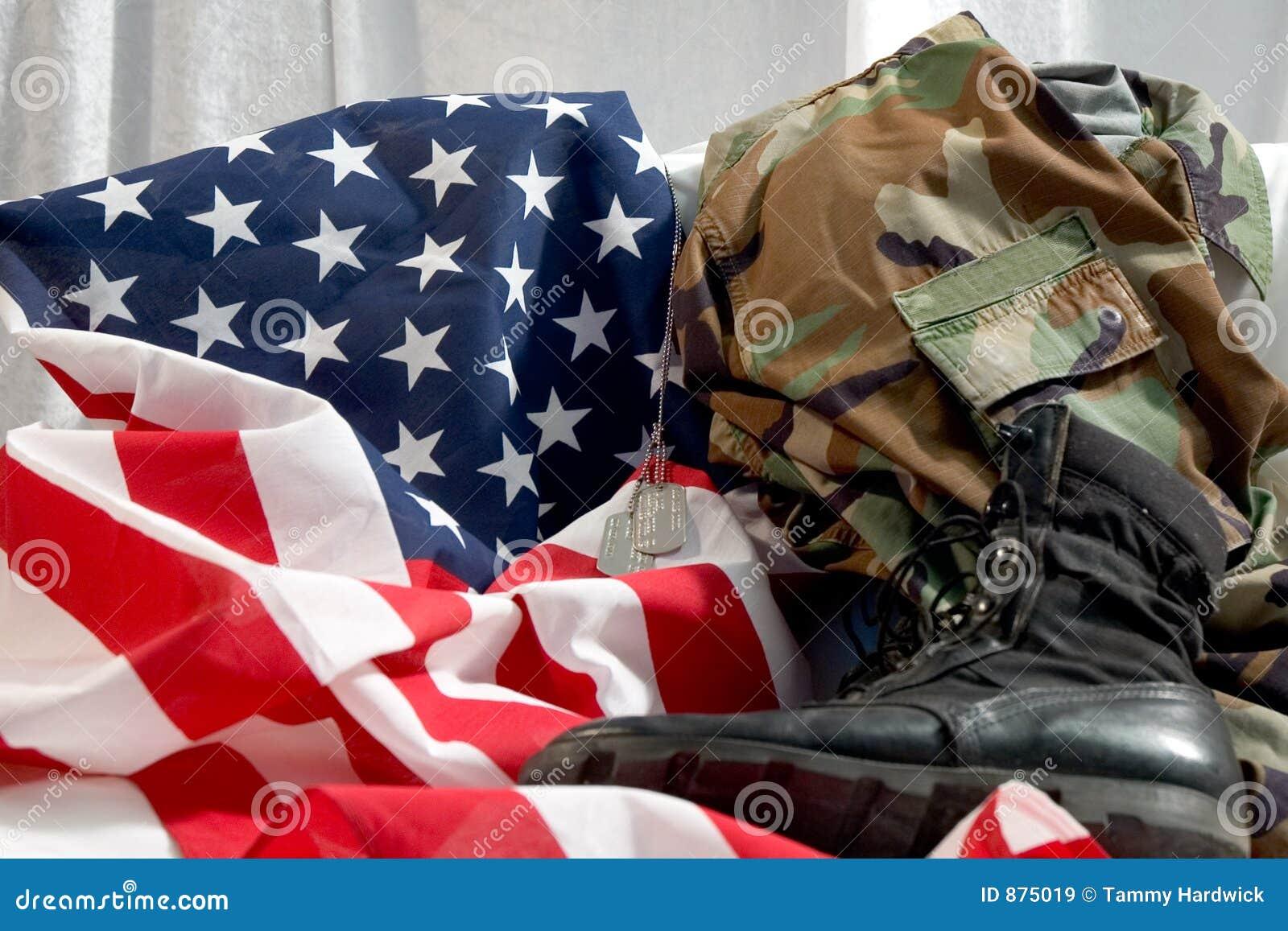 στρατιωτικός εμείς