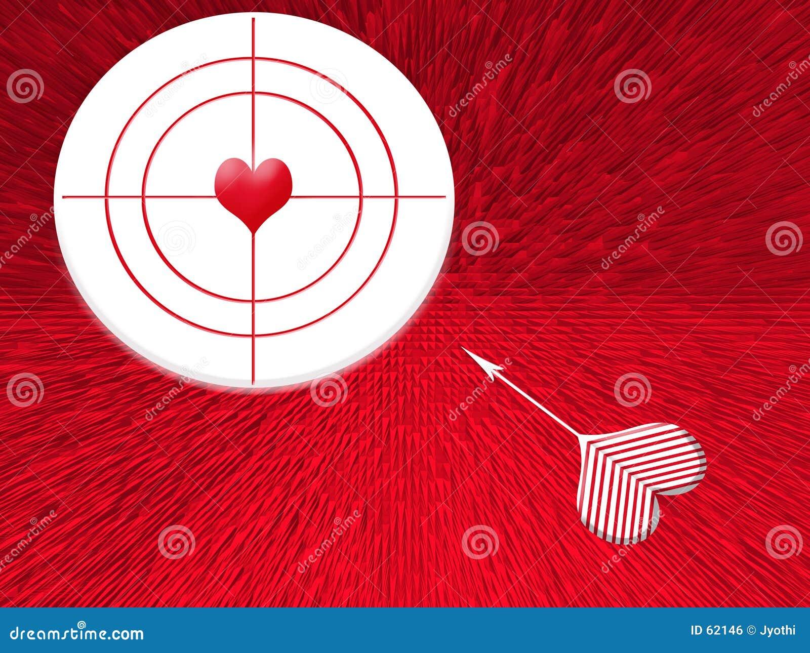 στόχος αγάπης