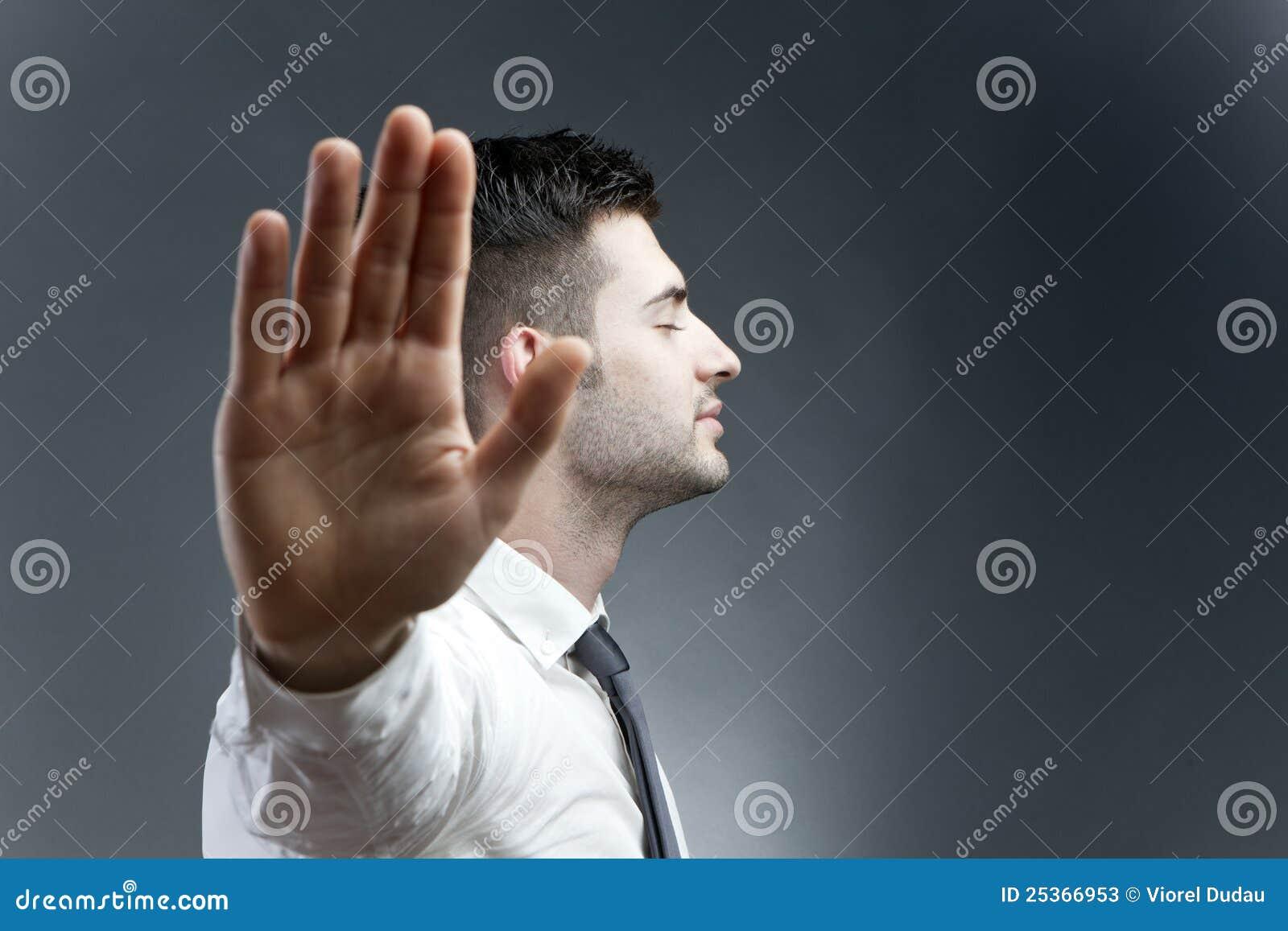 συζήτηση χεριών