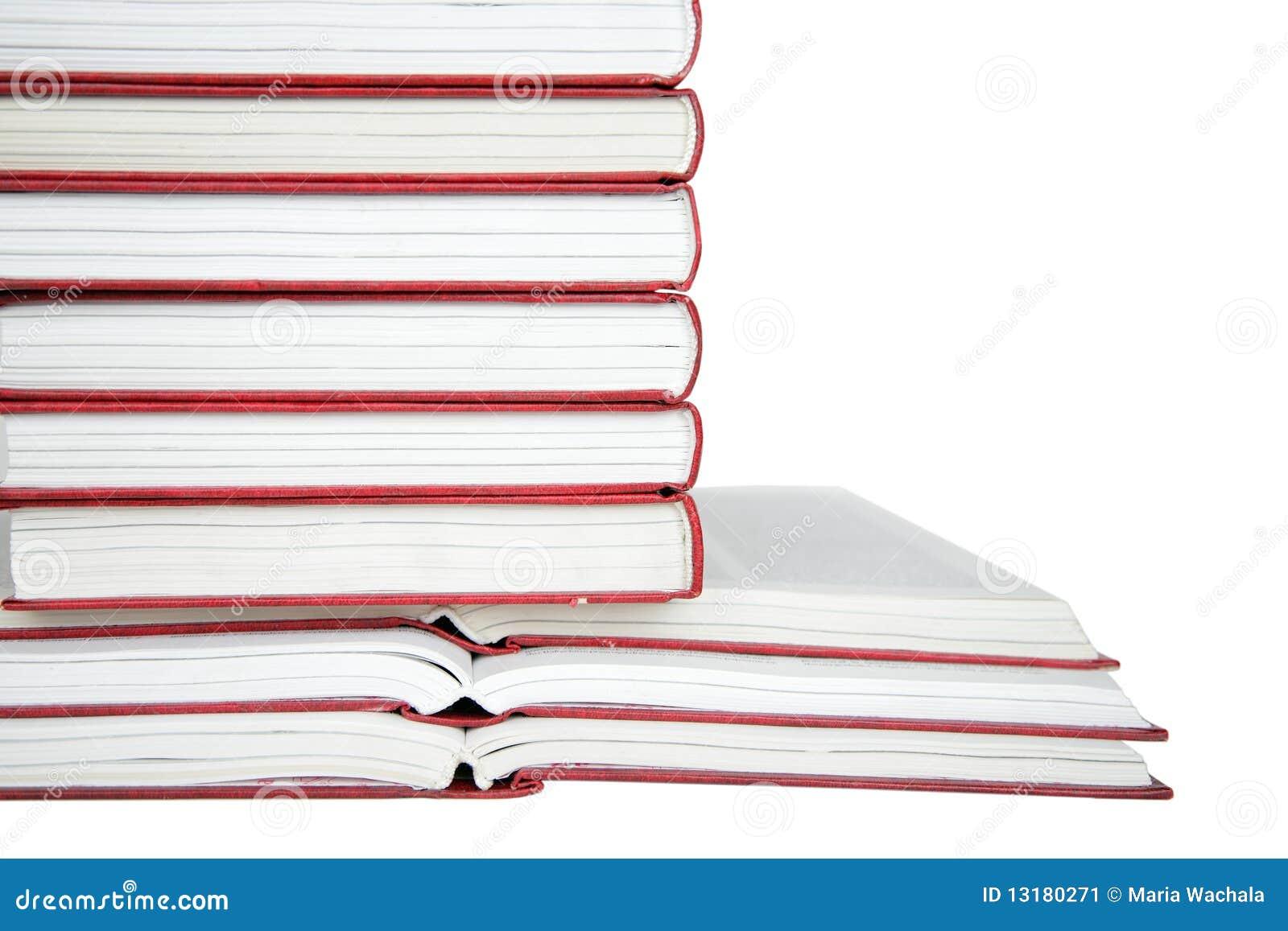 συλλογή βιβλίων