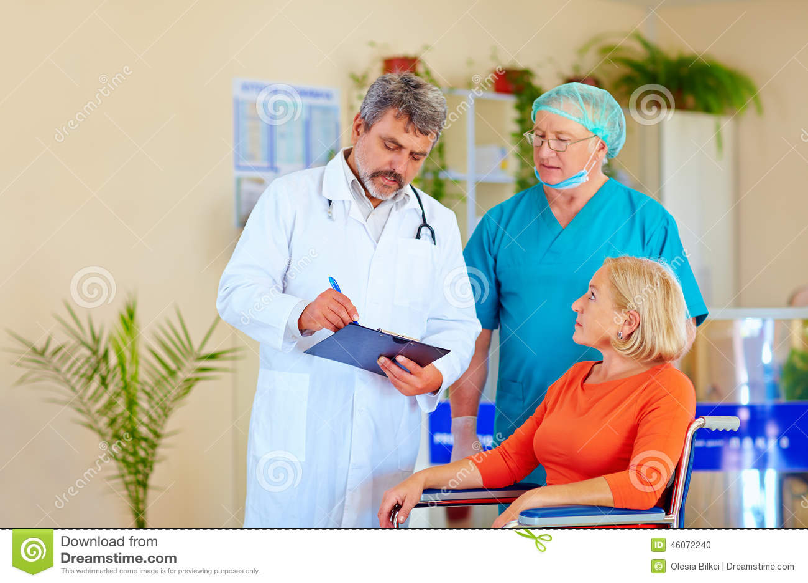 Συμβουλευτικός ασθενής γιατρών και χειρούργων για το φάρμακο
