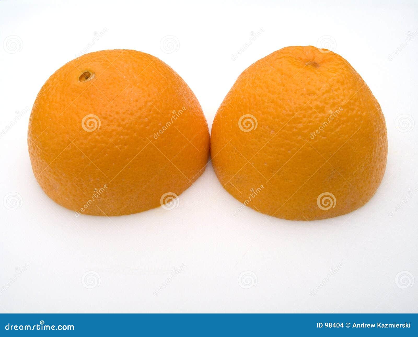 συμπαθητικά πορτοκάλια