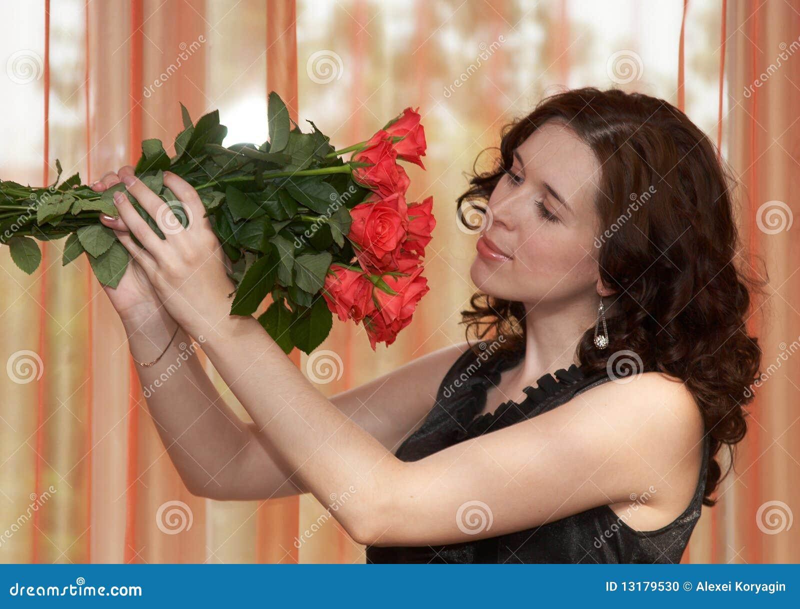 συμπαθητικά τριαντάφυλλ&alp