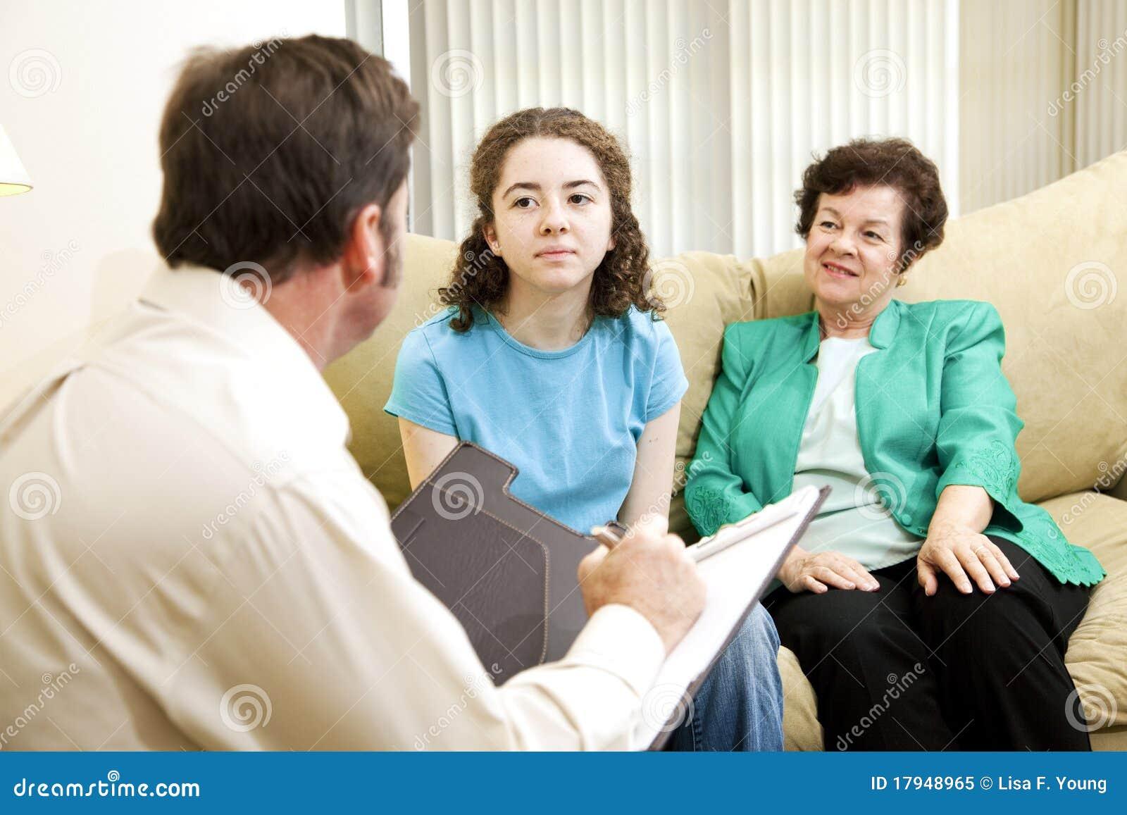 συναντήστε mom τον έφηβο ψυχ&o