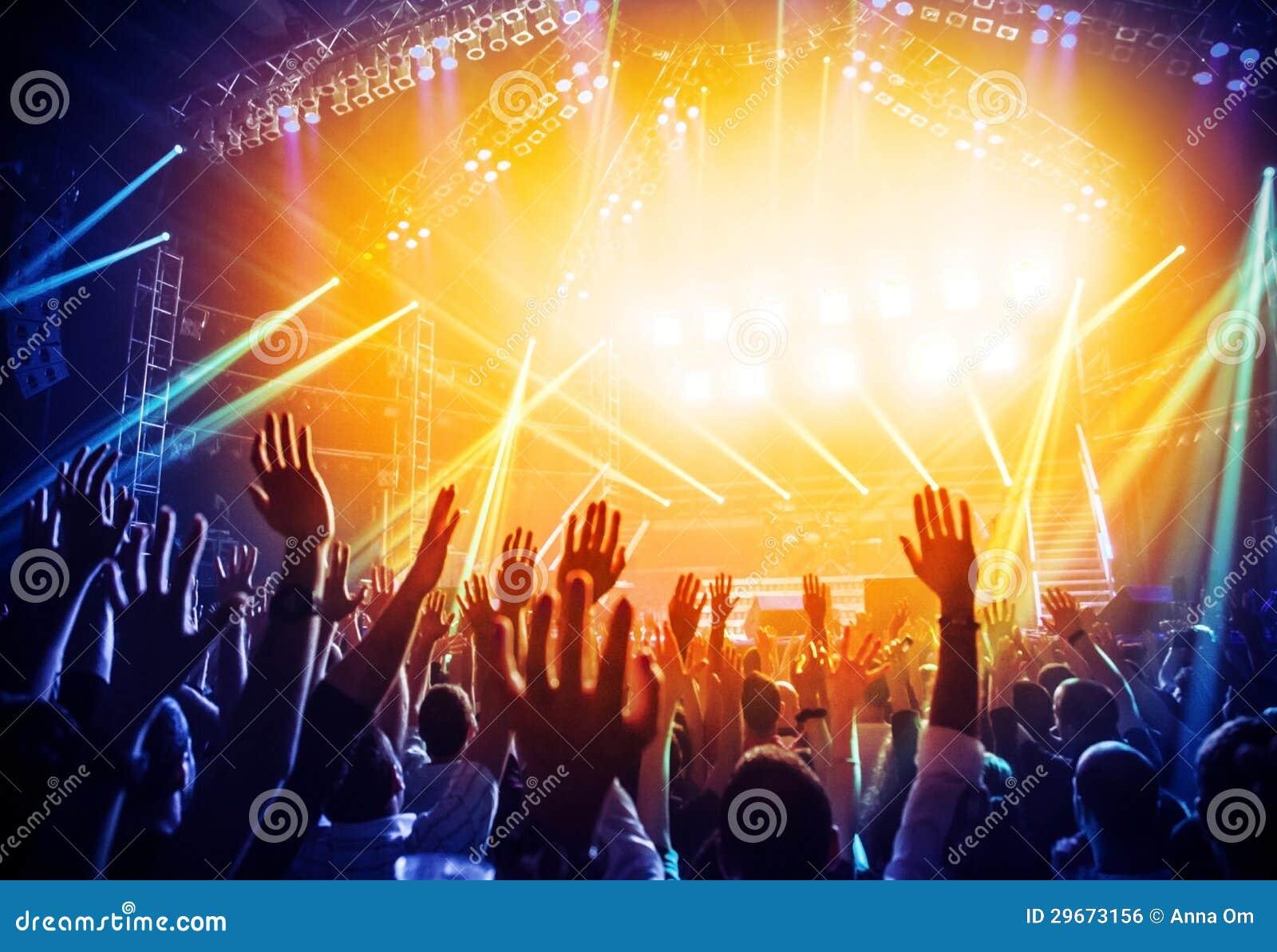 Συναυλία βράχου