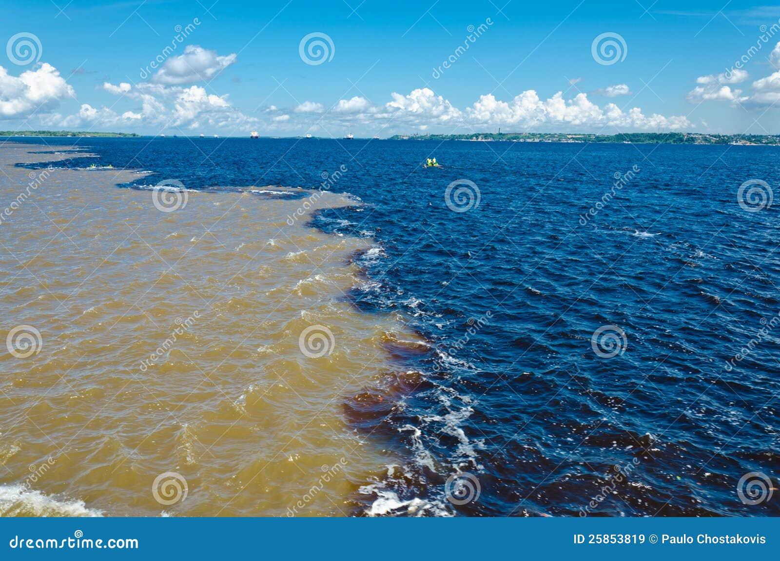 Συνεδρίαση των υδάτων