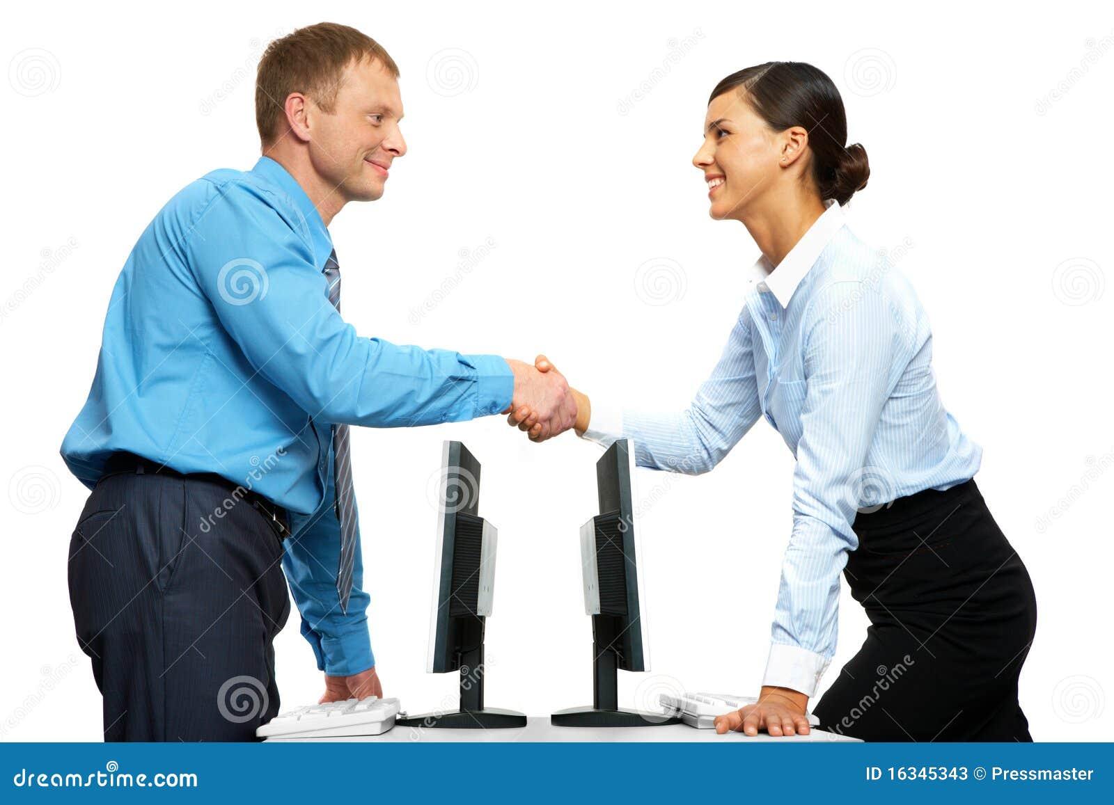 συνεργασία επιτυχής