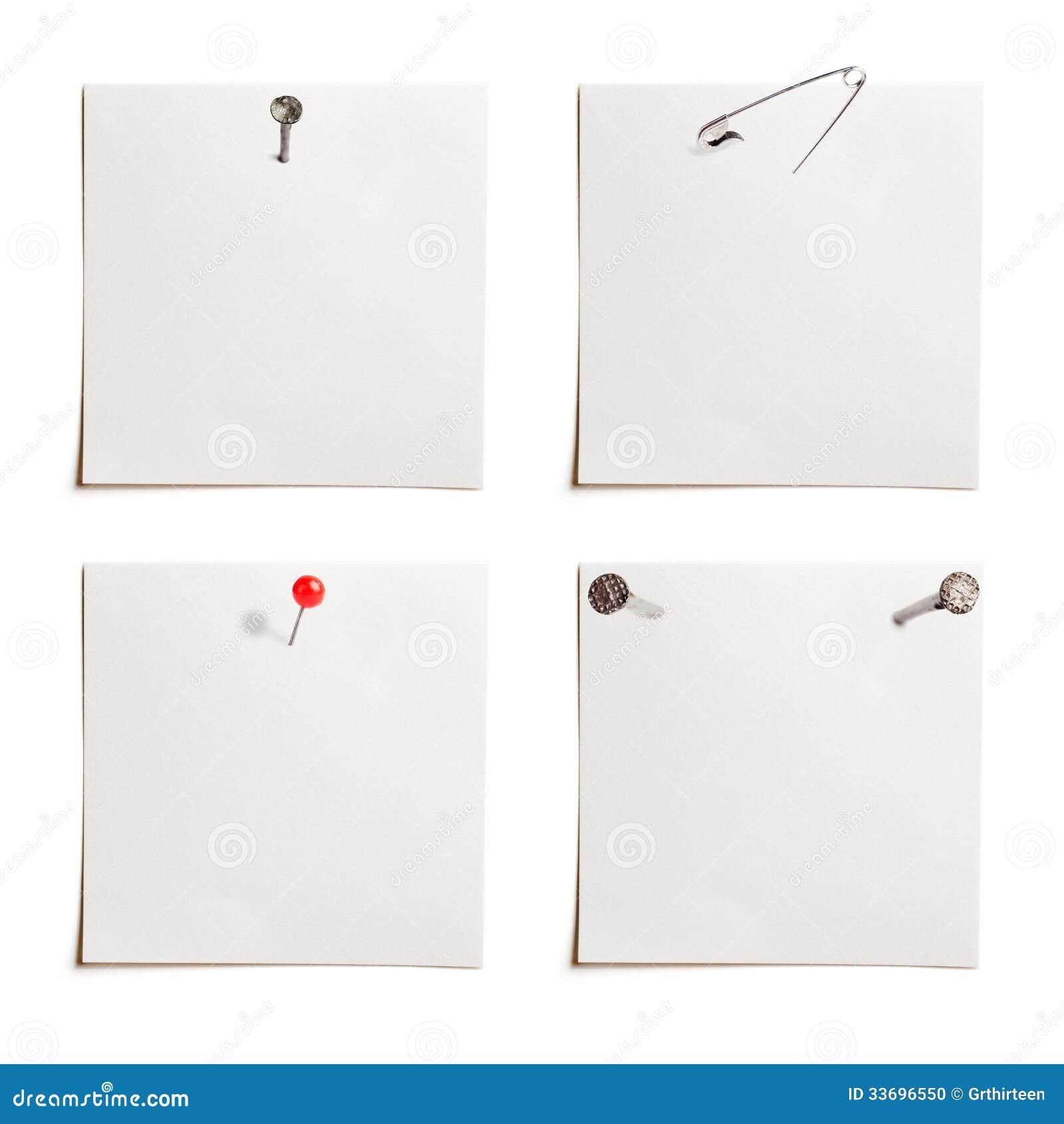 Συνημμένα φύλλα του εγγράφου