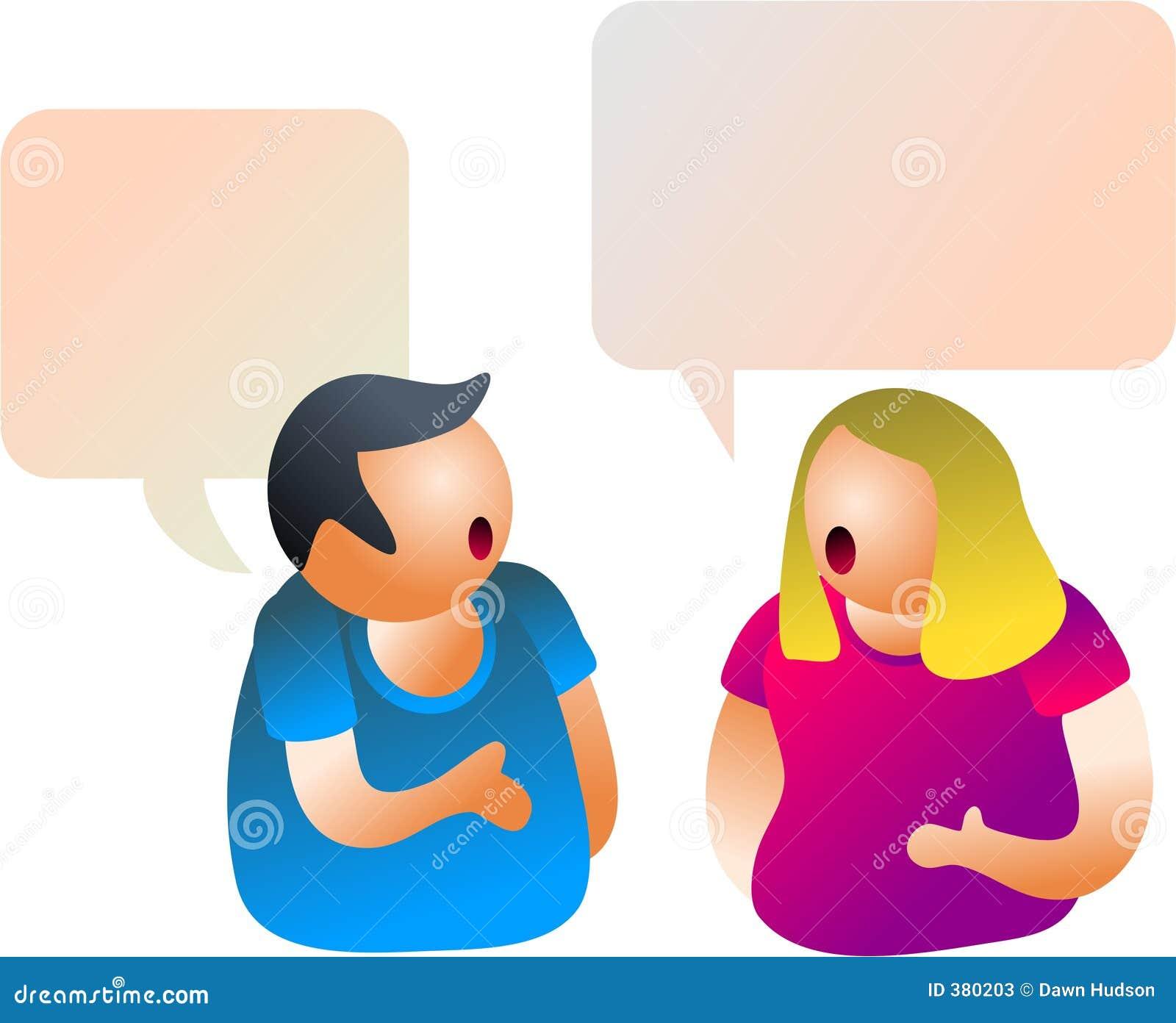 συνομιλία
