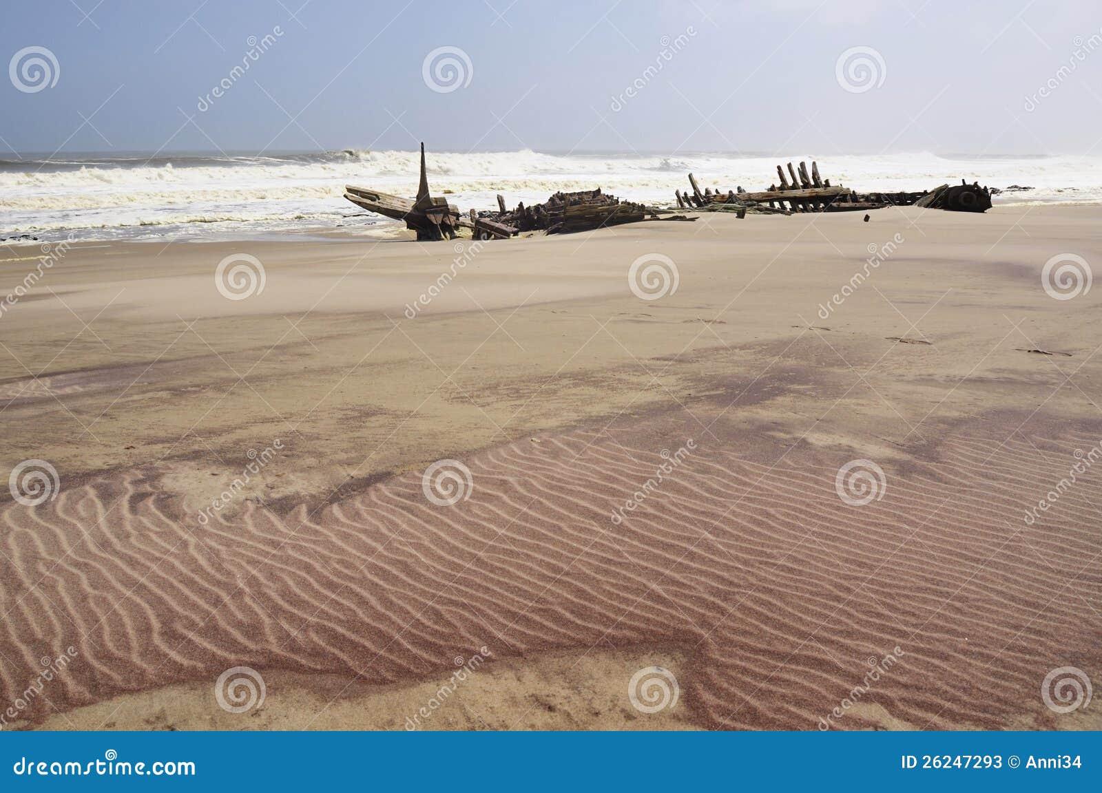 Συντρίμμια σκαφών
