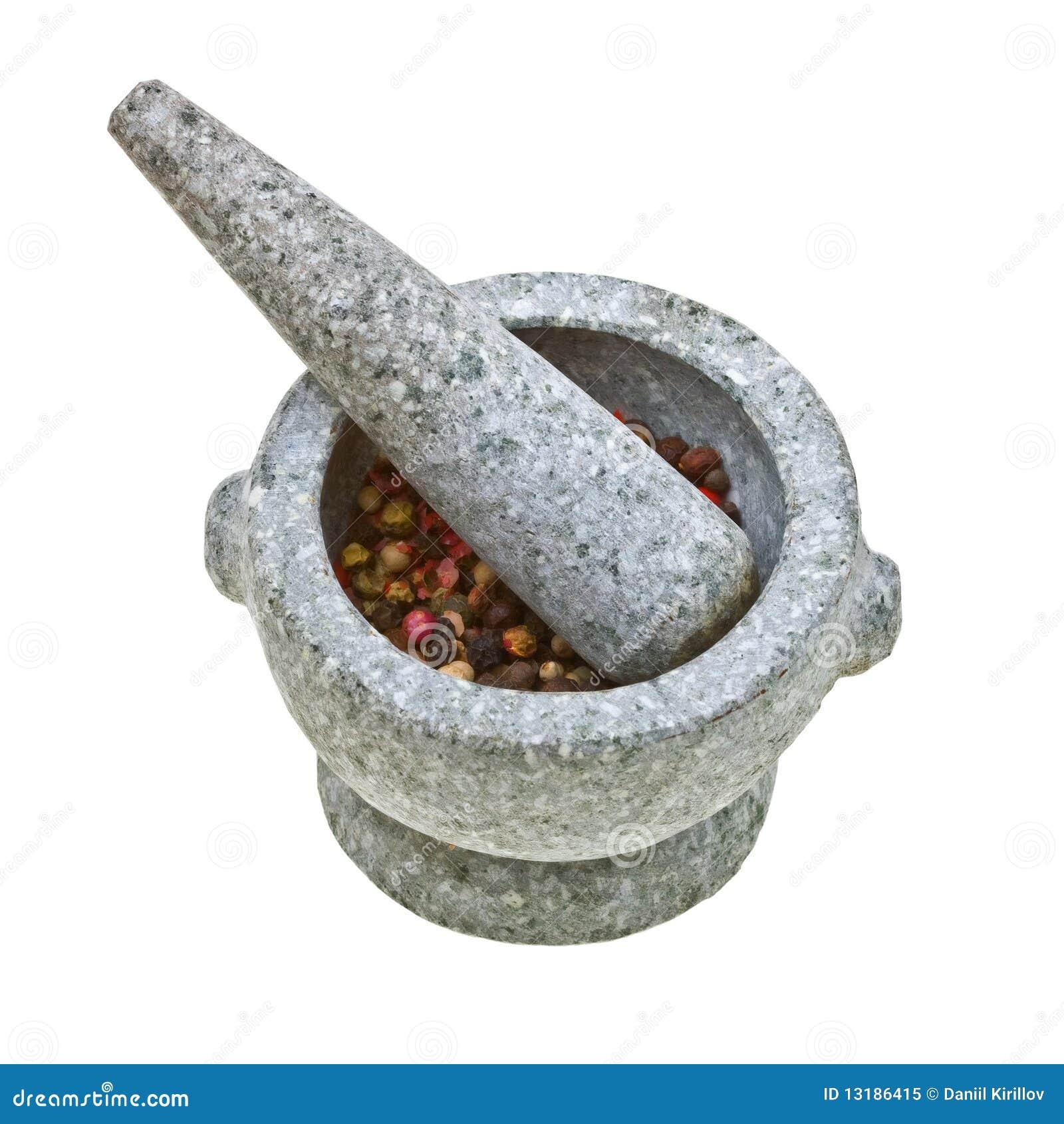 συντριμμένη πέτρα γουδοχ&epsil