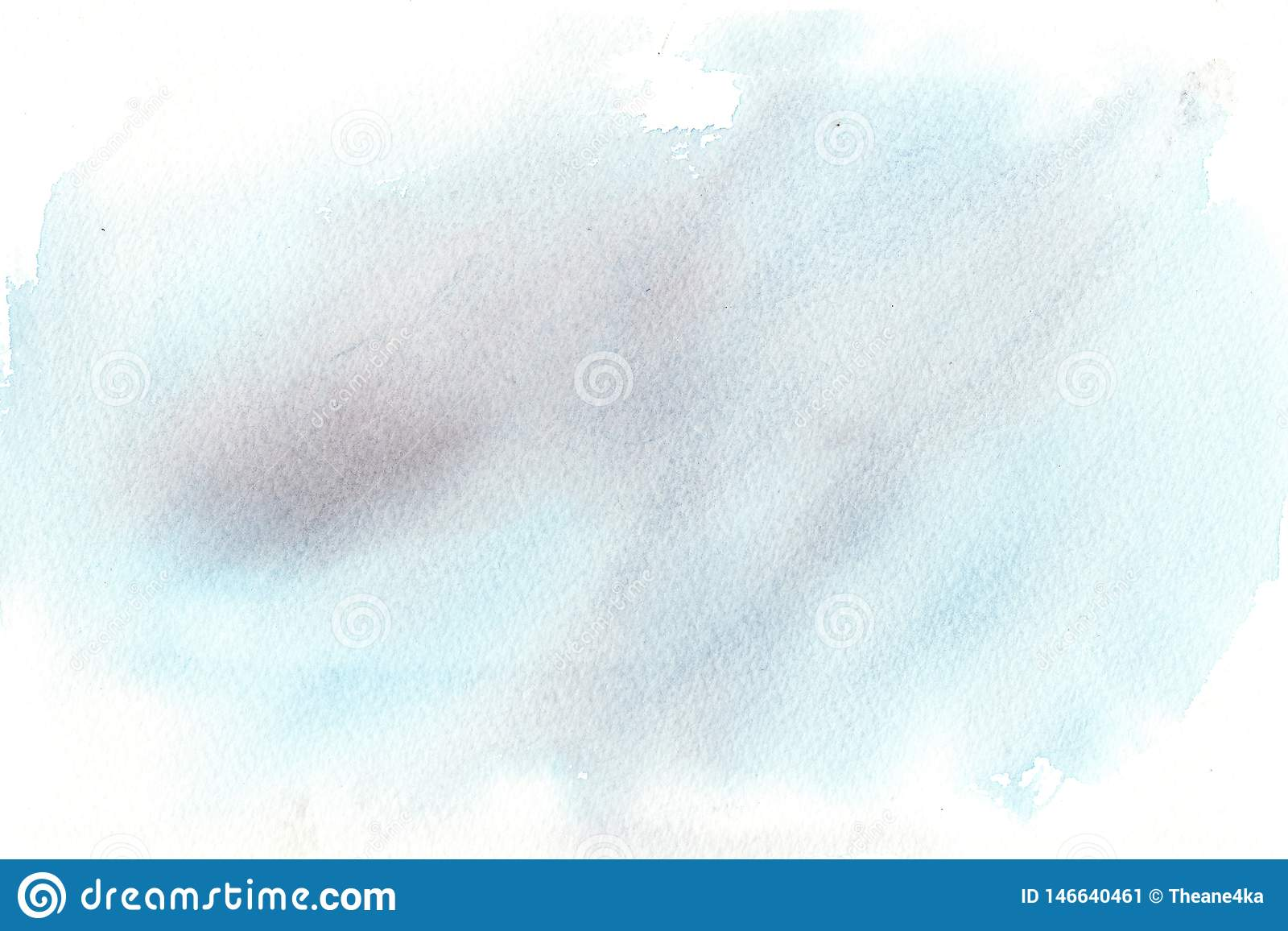 Συρμένο χέρι ζωηρόχρωμο αφηρημένο υπόβαθρο watercolor