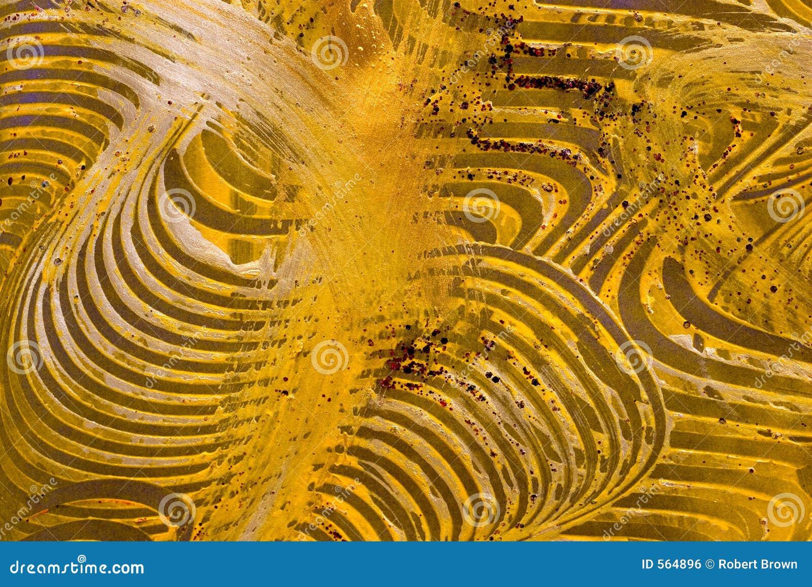 συρραφή Πράσινης Βίβλου swril κίτρινη