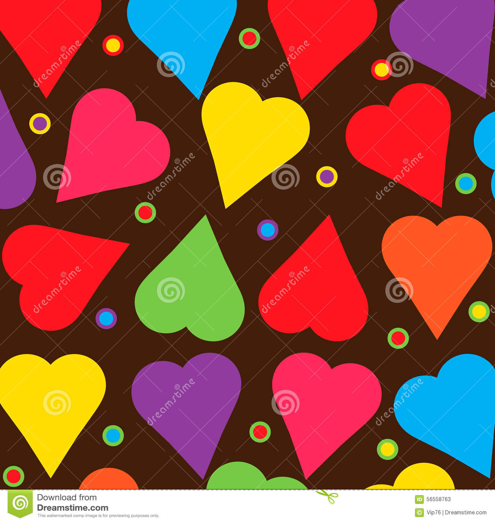 Download Συστάσεις καρδιών διανυσματική απεικόνιση. εικονογραφία από ημέρα - 56558763
