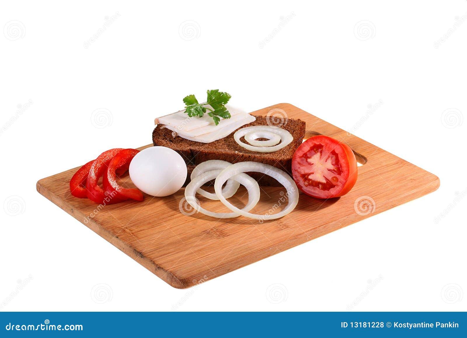συστατικό σάντουιτς
